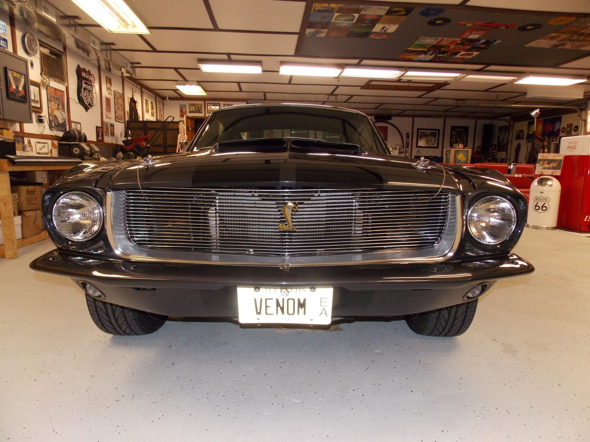 Used 1968 Ford Mustang - FASTBACK - 302 ENGINE - 4 SPEED - | Mundelein, IL