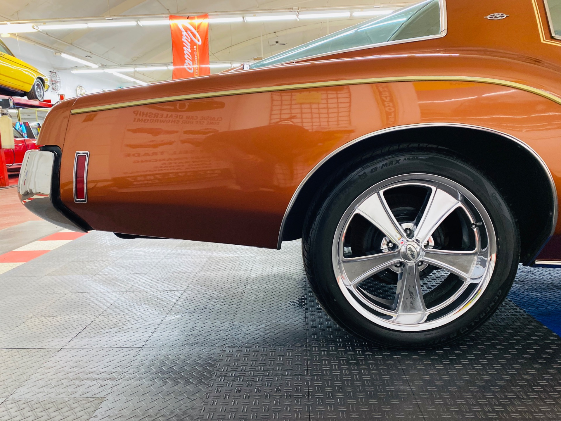 Used 1973 Buick Riviera - BOAT TAIL RESTO MOD - 455 ENGINE - SEE VIDEO - | Mundelein, IL