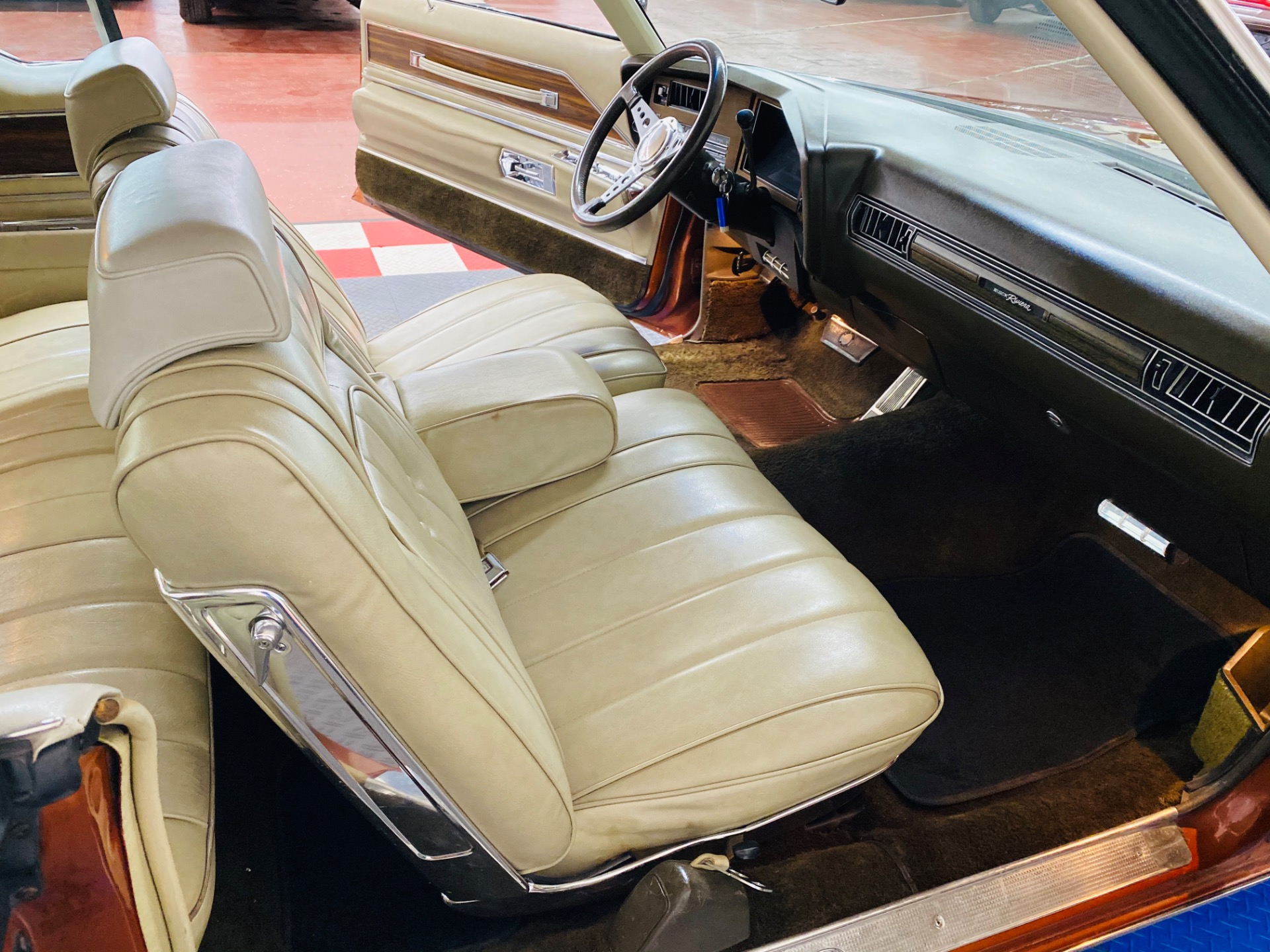 Used 1973 Buick Riviera Grand Sport- SEE VIDEO - | Mundelein, IL