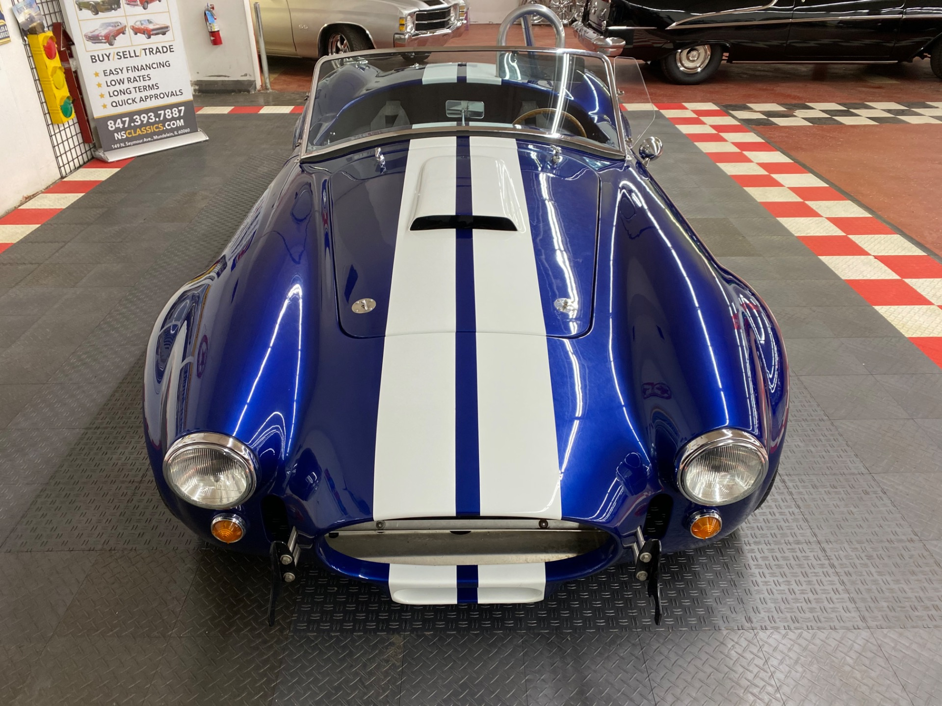 Used 1965 Shelby Cobra Factory Five | Mundelein, IL