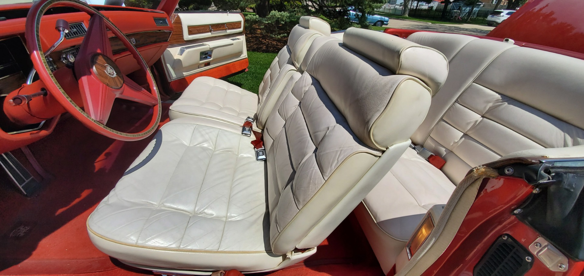 Used 1976 Cadillac Eldorado -Ride with Style | Mundelein, IL