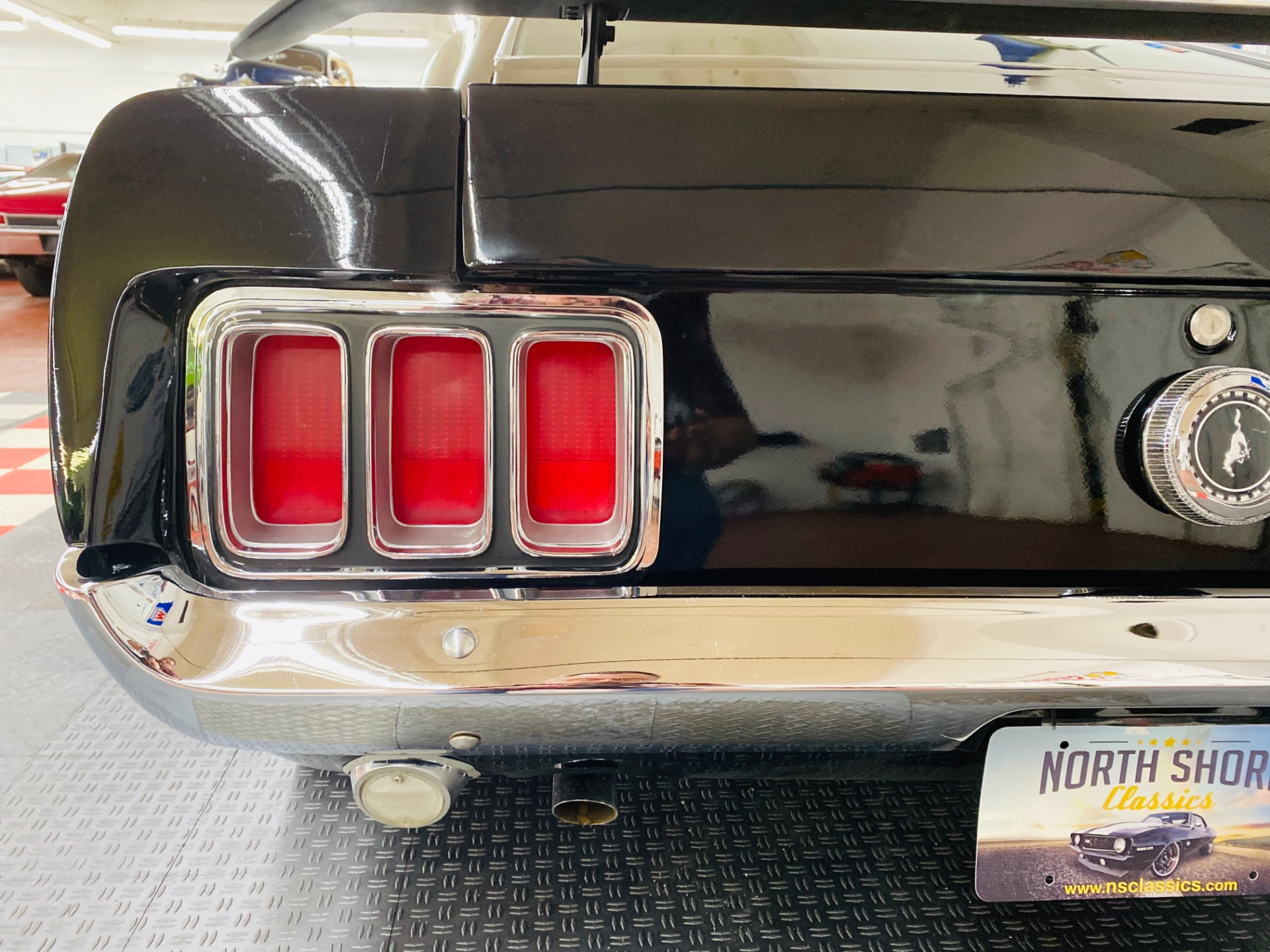 Used 1970 Ford Mustang - SPORTSROOF FASTBACK - 302 V8 ENGINE - AUTO TRANS - | Mundelein, IL