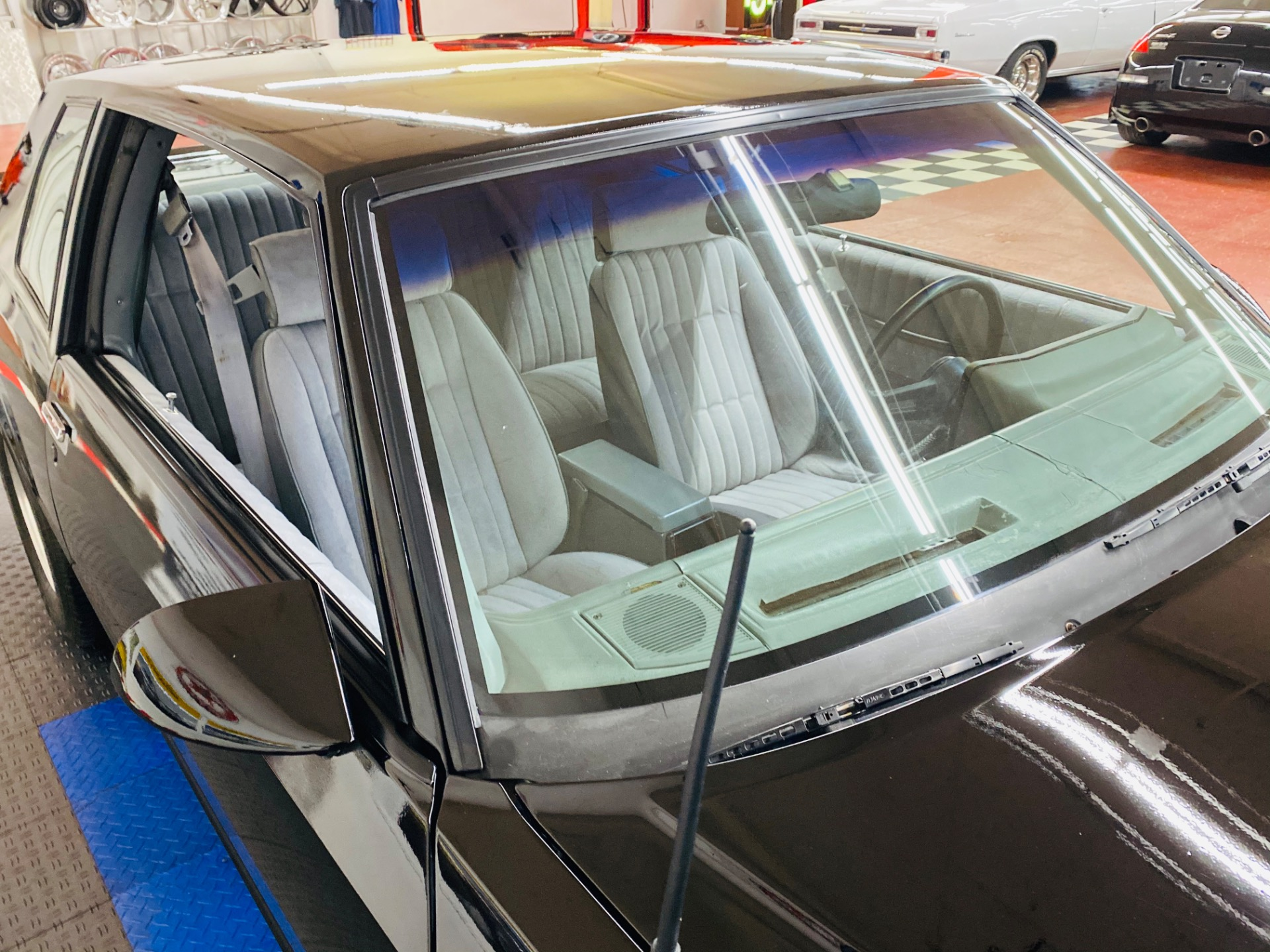 Used 1988 Chevrolet Monte Carlo SS - SEE VIDEO -   Mundelein, IL