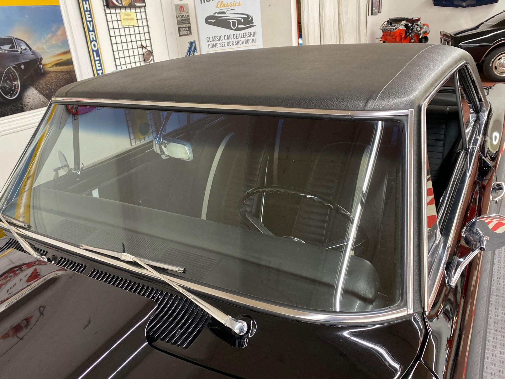 Used 1967 Chevrolet Nova -SUPER SPORT - RESTO MOD - A/C - 4 WHEEL DISC - SEE VIDEO | Mundelein, IL