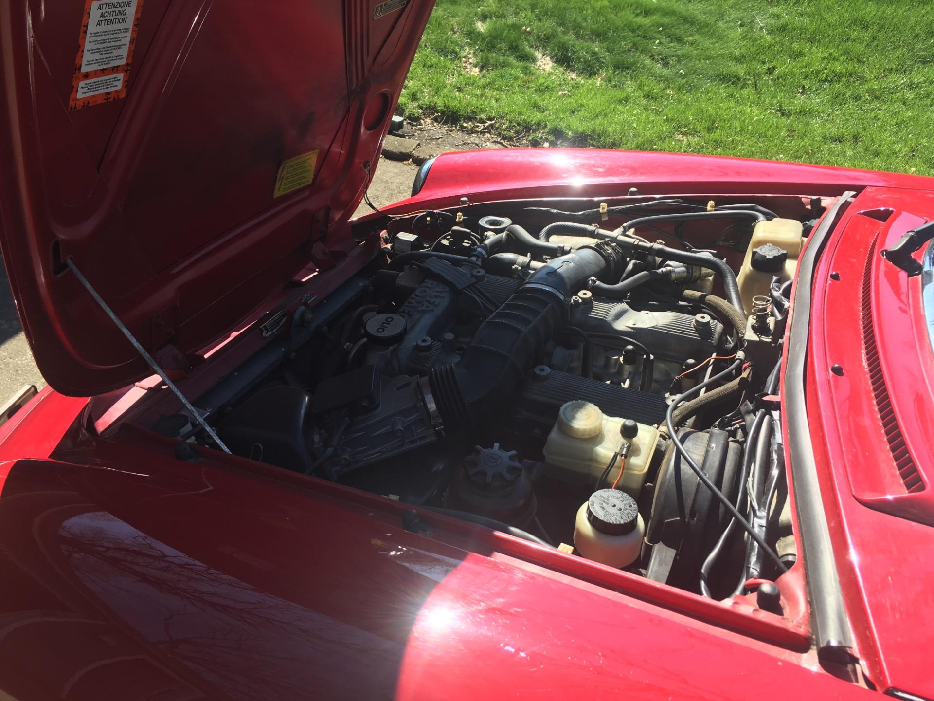 Used 1991 Alfa Romeo Spider Veloce   Mundelein, IL