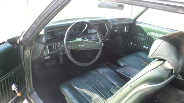 Used 1970 Chevrolet Chevelle Malibu-SEE VIDEO NEW ENGINE-2 OWNER-1972 Front Clip | Mundelein, IL