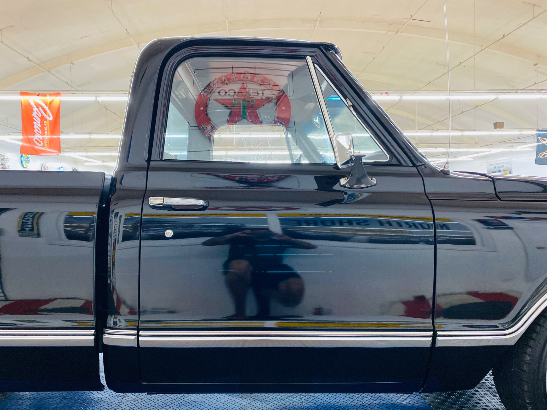 Used 1968 Chevrolet Pickup - C/10 - RESTOMOD - FACTORY A/C - SEE VIDEO | Mundelein, IL