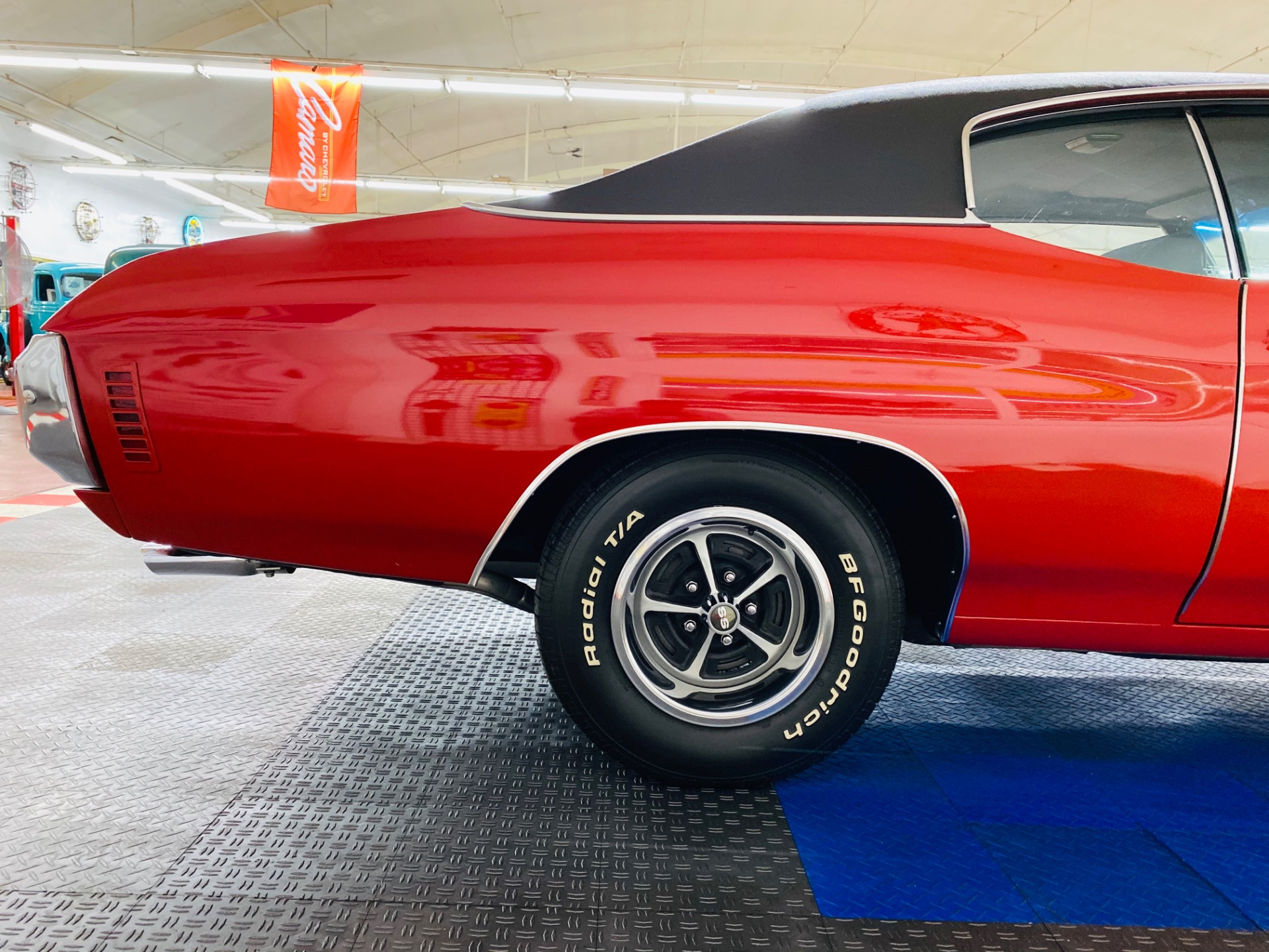 Used 1970 Chevrolet Chevelle Real SS - SEE VIDEO | Mundelein, IL
