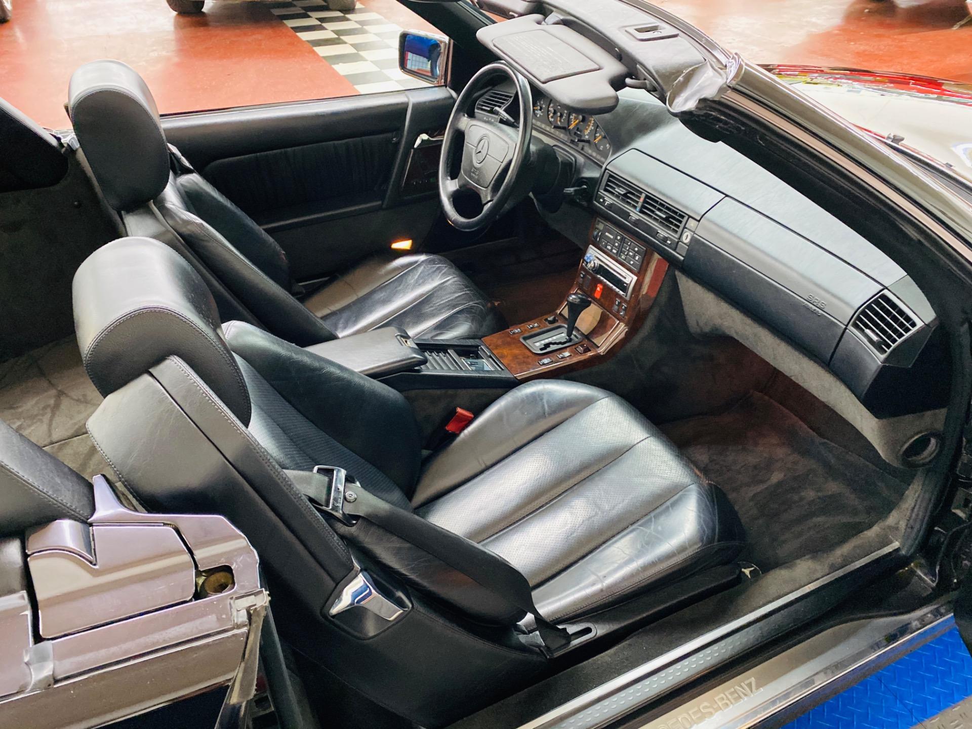 Used 1994 Mercedes-Benz SL-Class SL 500   Mundelein, IL