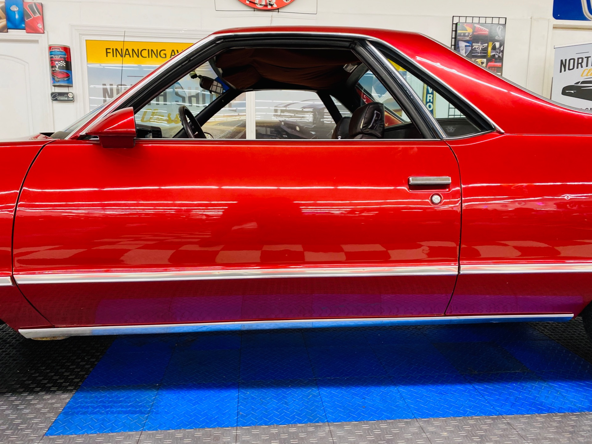 Used 1986 Chevrolet El Camino - VERY CLEAN - SOLID BED AND FLOORS - 5.0L ENGINE - SEE VIDEO | Mundelein, IL