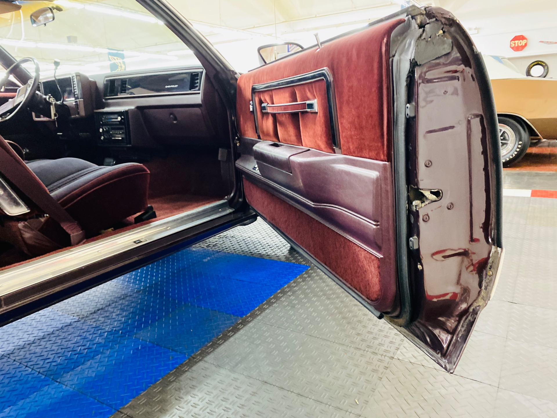Used 1986 Chevrolet Monte Carlo - LUXURY SPORT - FACTORY T TOPS - ONE FAMILY OWNED - SEE VIDEO | Mundelein, IL