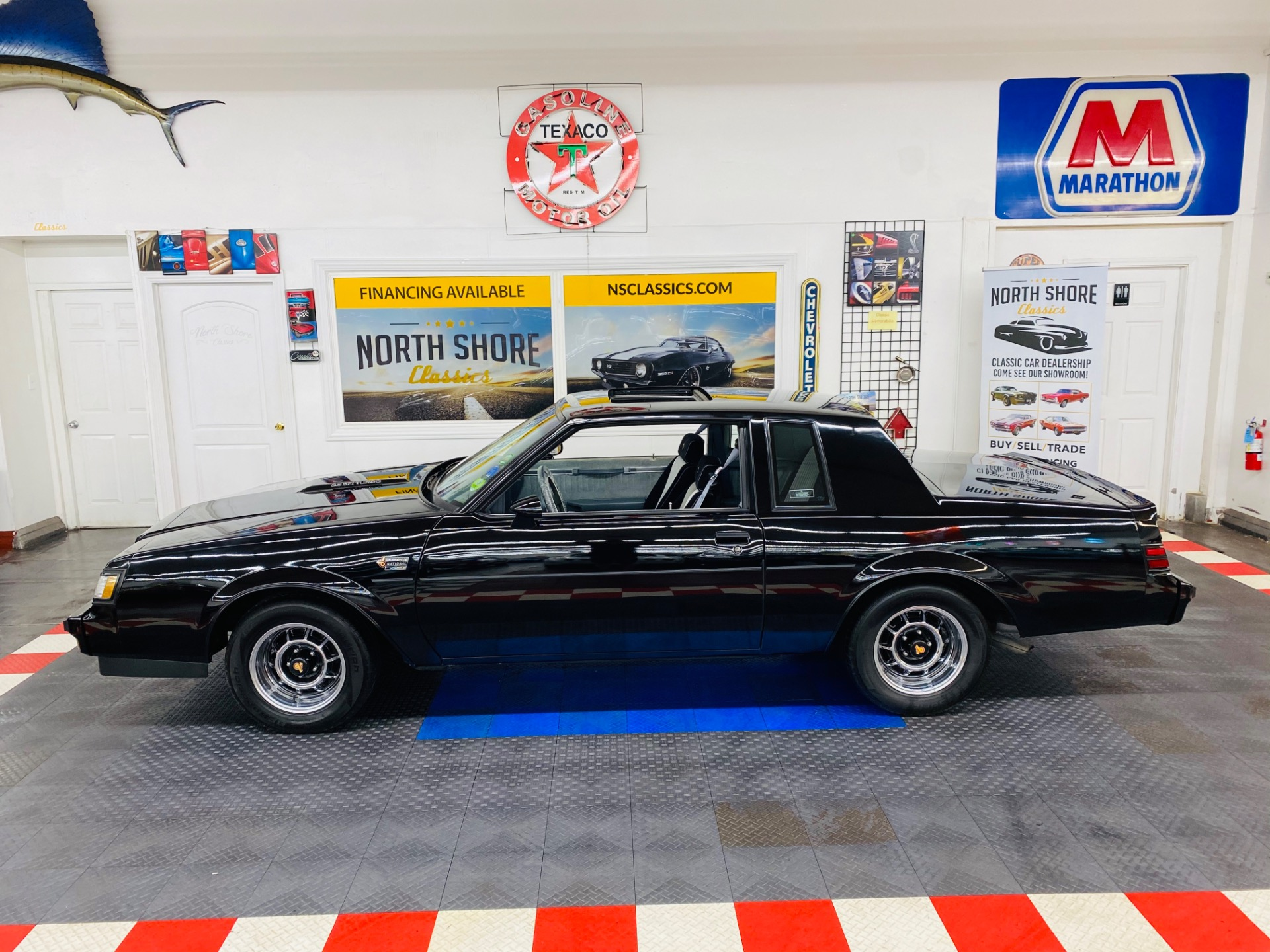 Used 1987 Buick Grand National - VERY CLEAN - LOW MILES - SEE VIDEO | Mundelein, IL