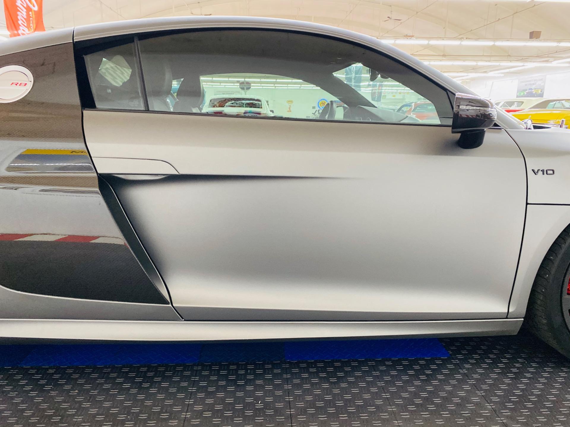 Used 2015 Audi R8 5.2 quattro - SEE VIDEO | Mundelein, IL