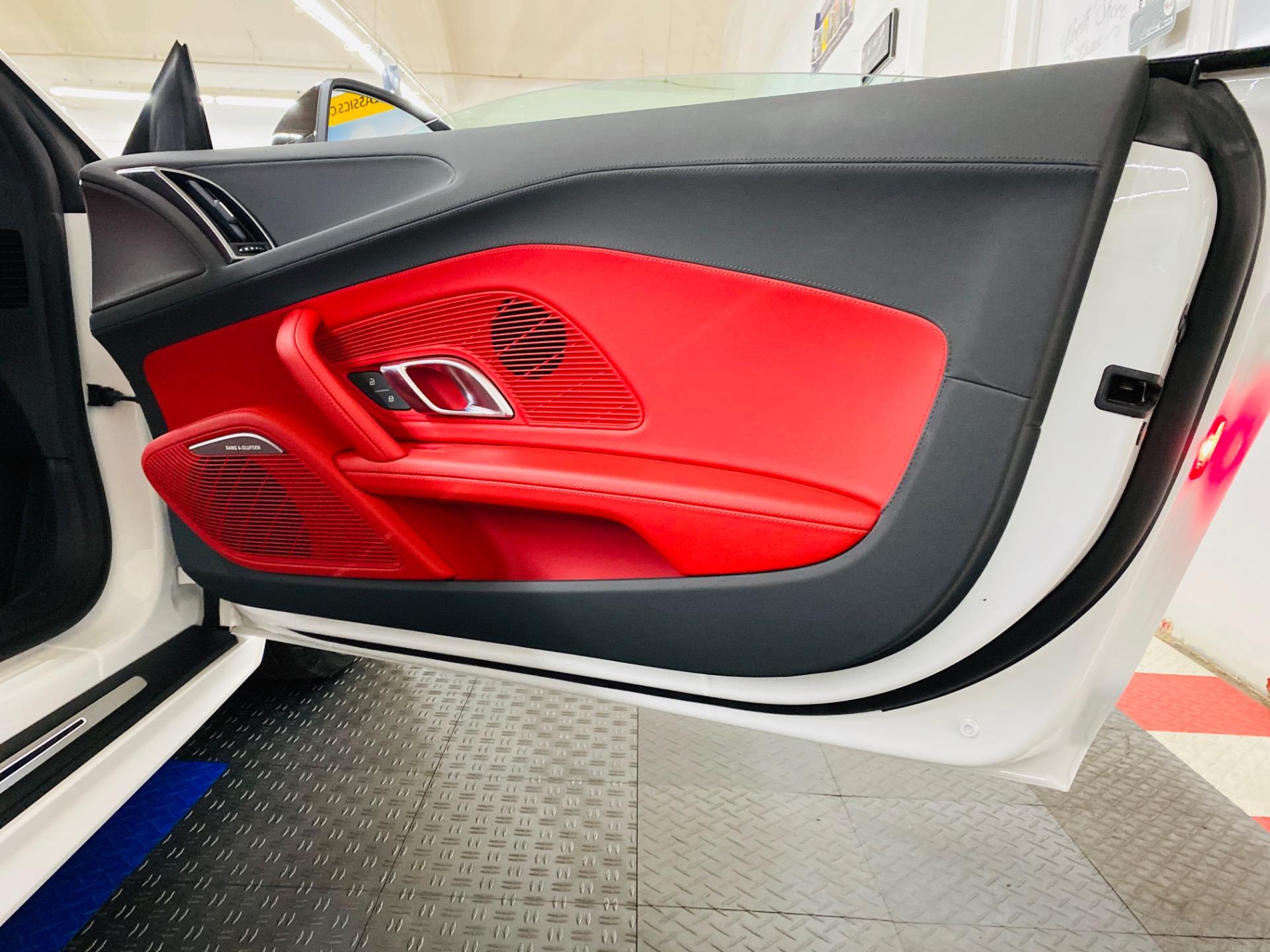 Used 2018 Audi R8 5.2 V10 RWS - SEE VIDEO   Mundelein, IL