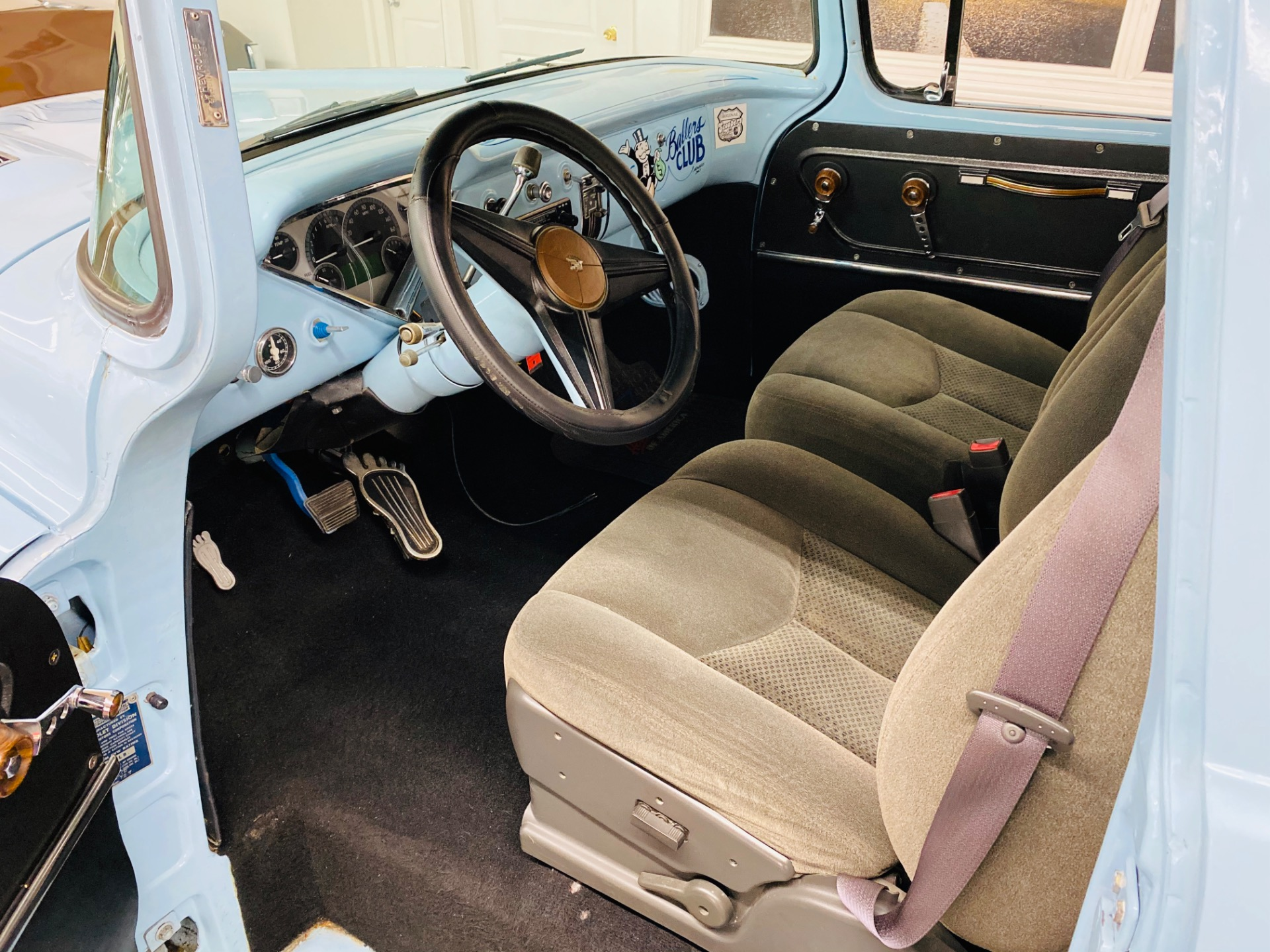 Used 1956 Chevrolet 3100 LS Powered - SEE VIDEO | Mundelein, IL