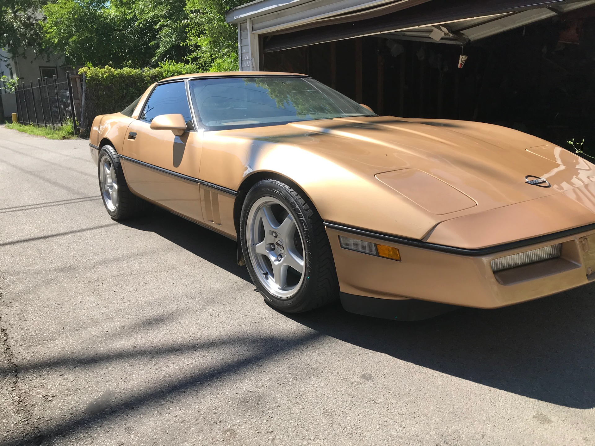 Used 1986 Chevrolet Corvette -VERY CLEAN - LOW MILES -   Mundelein, IL