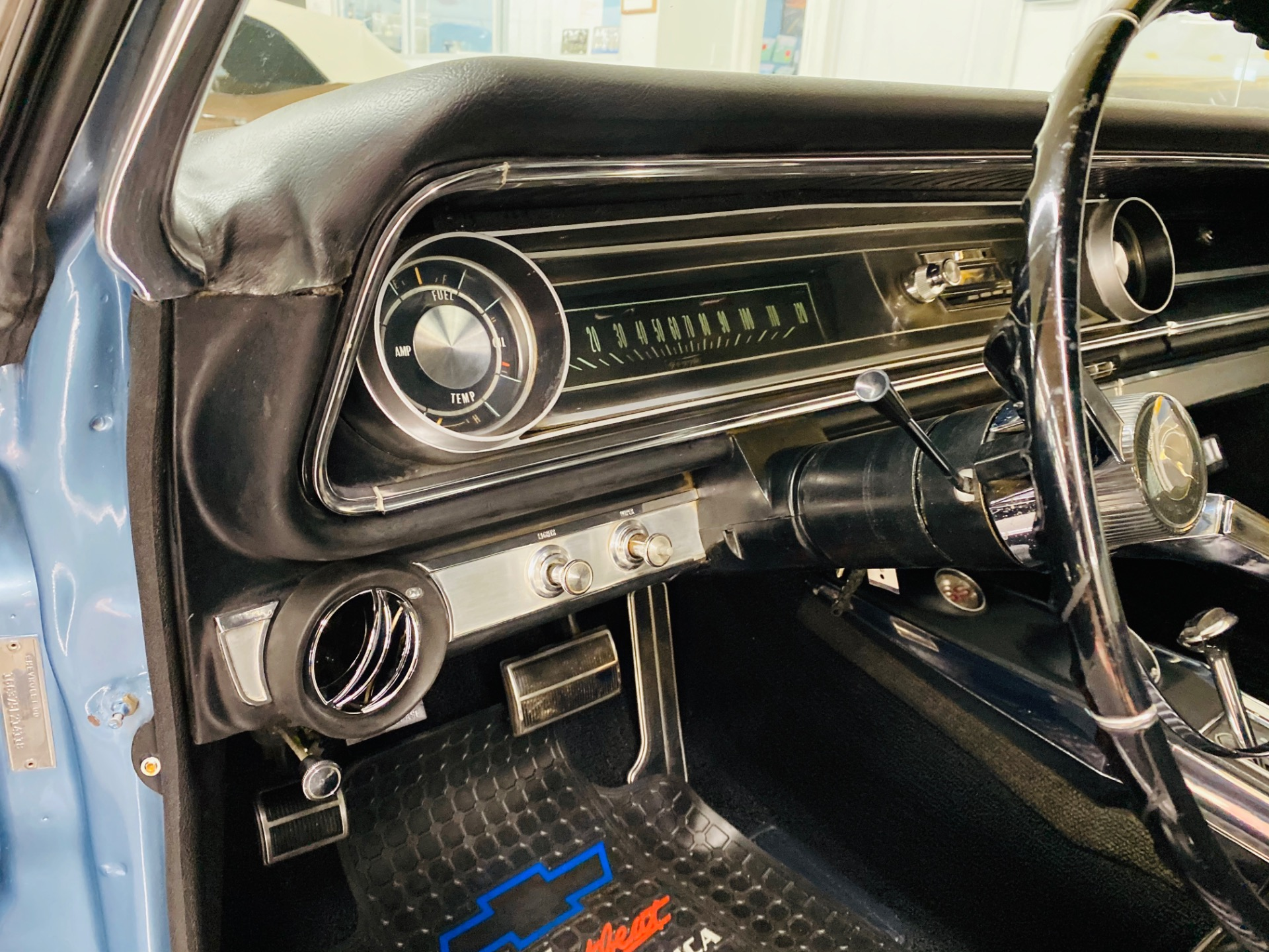 Used 1965 Chevrolet Impala - SUPER SPORT - NUMBERS MATCHING 396 - FACTORY A/C - SEE VIDEO | Mundelein, IL