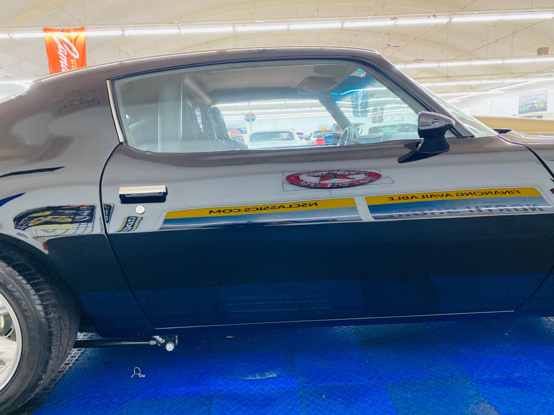 Used 1972 Chevrolet Camaro - REAL Z/28 - UPGRADED BIG BLOCK ENGINE - SEE VIDEO | Mundelein, IL