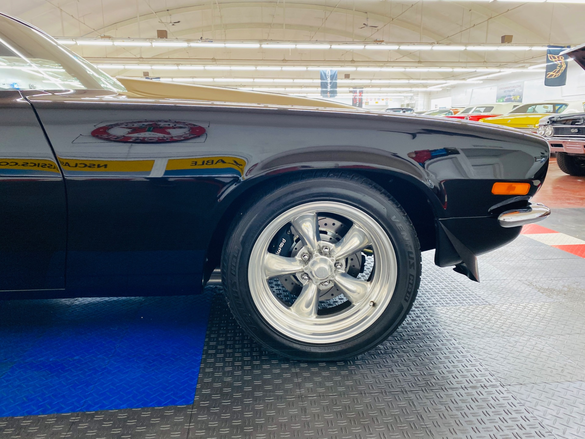 Used 1972 Chevrolet Camaro - REAL Z/28 - UPGRADED BIG BLOCK ENGINE - SEE VIDEO | Mundelein, IL