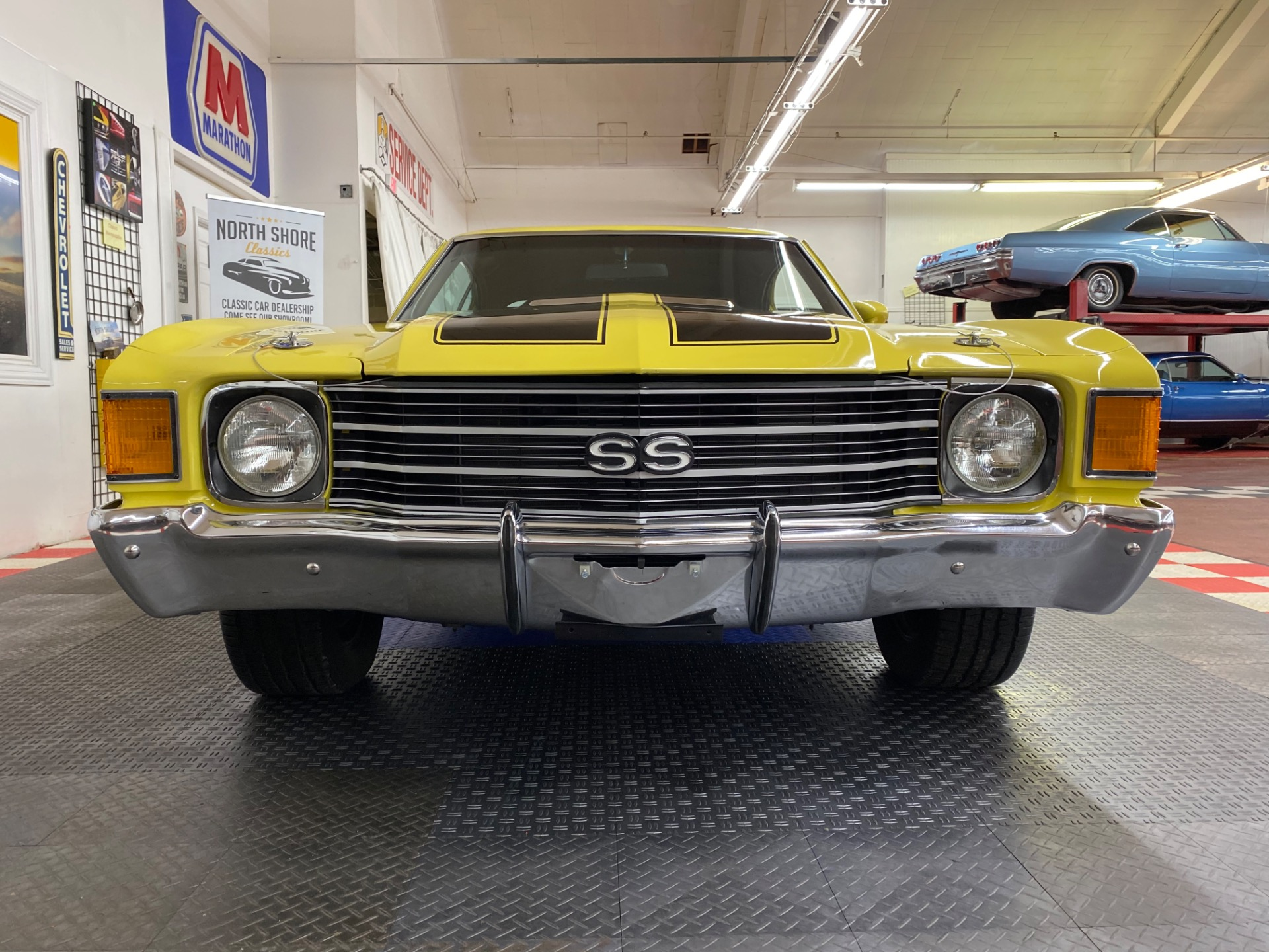 Used 1972 Chevrolet Chevelle Big Block - SEE VIDEO | Mundelein, IL