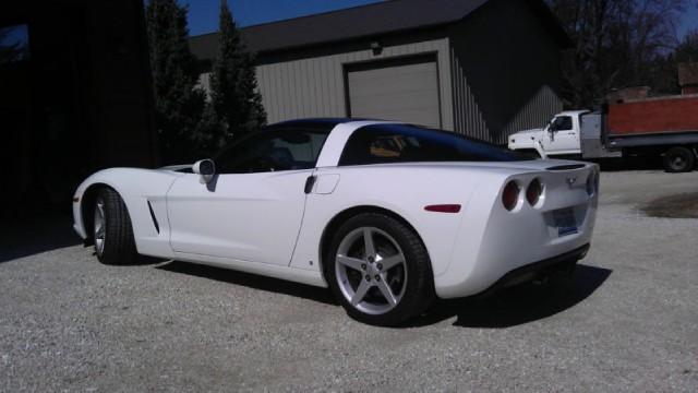 Used 2006 Chevrolet Corvette RARE COLOR COMBO | Mundelein, IL