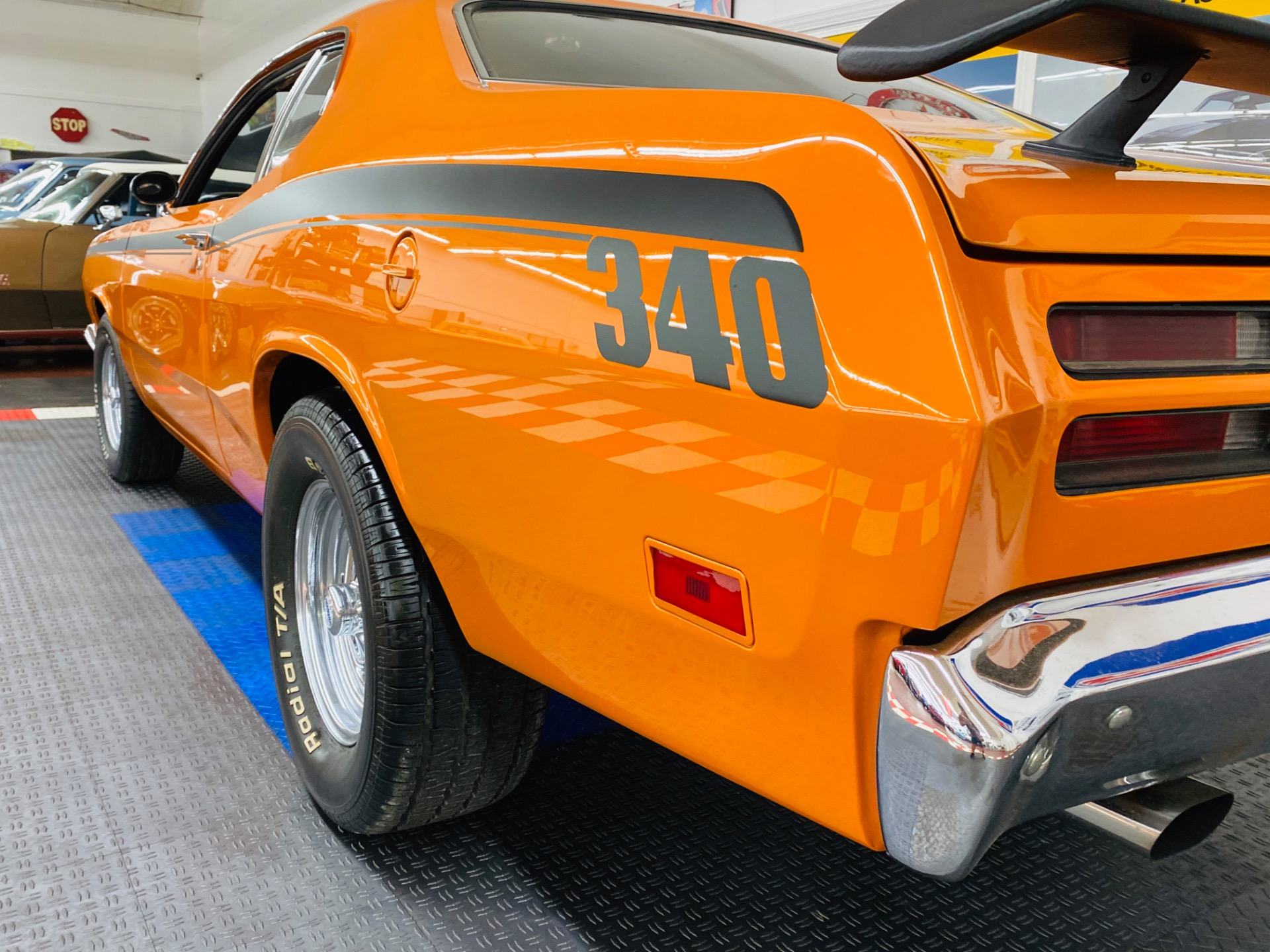 Used 1970 Plymouth Duster 408 Stroker | Mundelein, IL