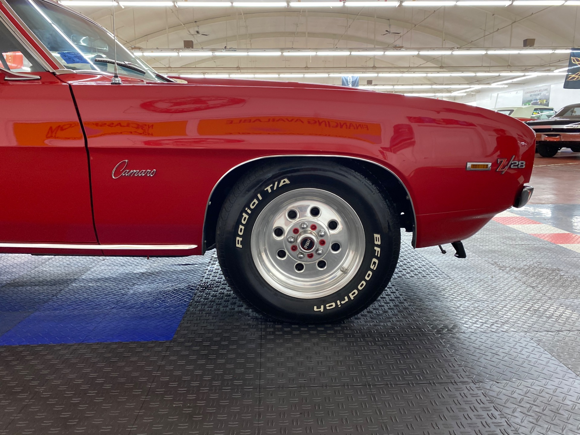 Used 1969 Chevrolet Camaro Z28 Tribute - SEE VIDEO | Mundelein, IL
