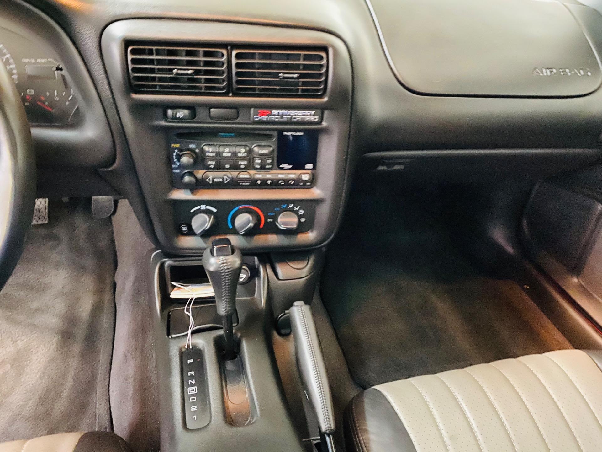 Used 2002 Chevrolet Camaro Z28 | Mundelein, IL
