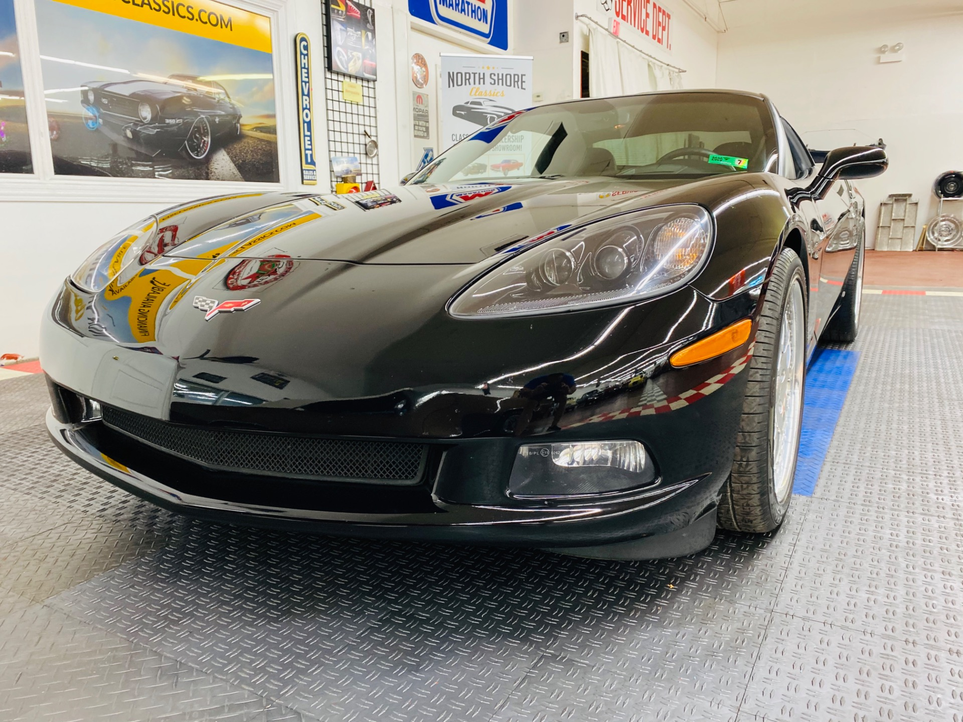 Used 2005 Chevrolet Corvette - SEE VIDEO - | Mundelein, IL