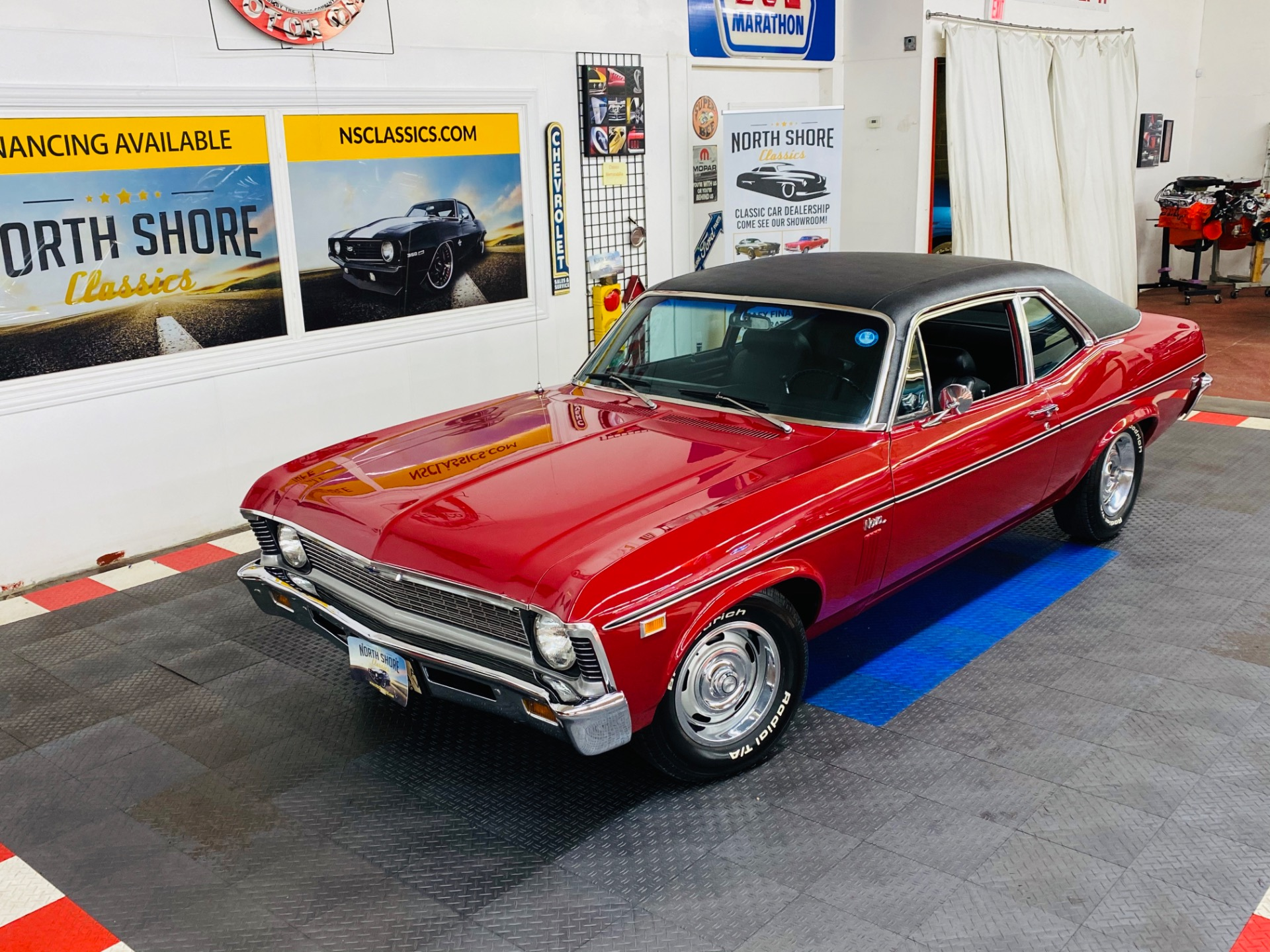 Used 1969 Chevrolet NOVA LT1 - POWER - SEE VIDEO | Mundelein, IL