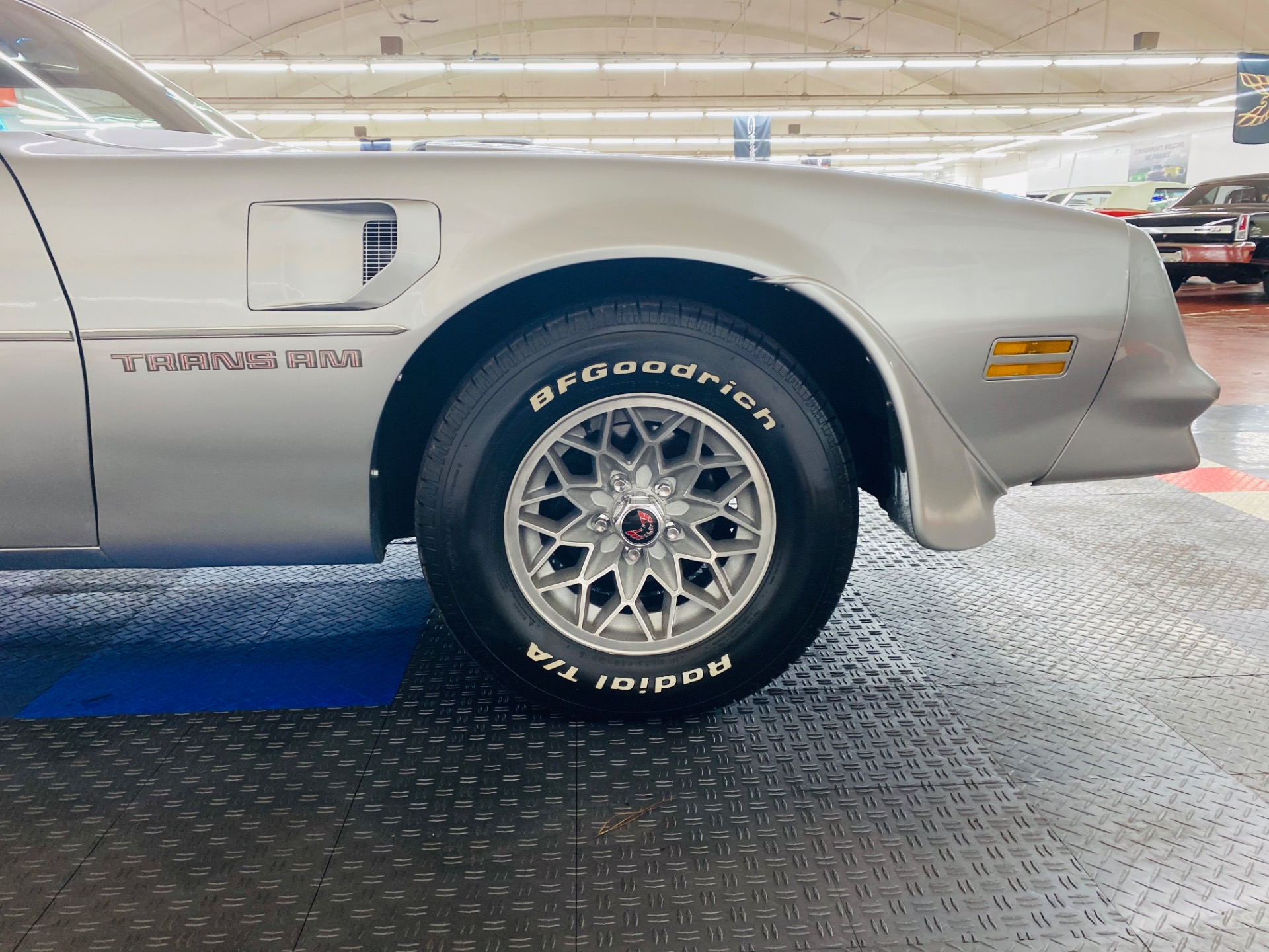 Used 1977 PONTIAC FIREBIRD TRANS AM - SEE VIDEO | Mundelein, IL