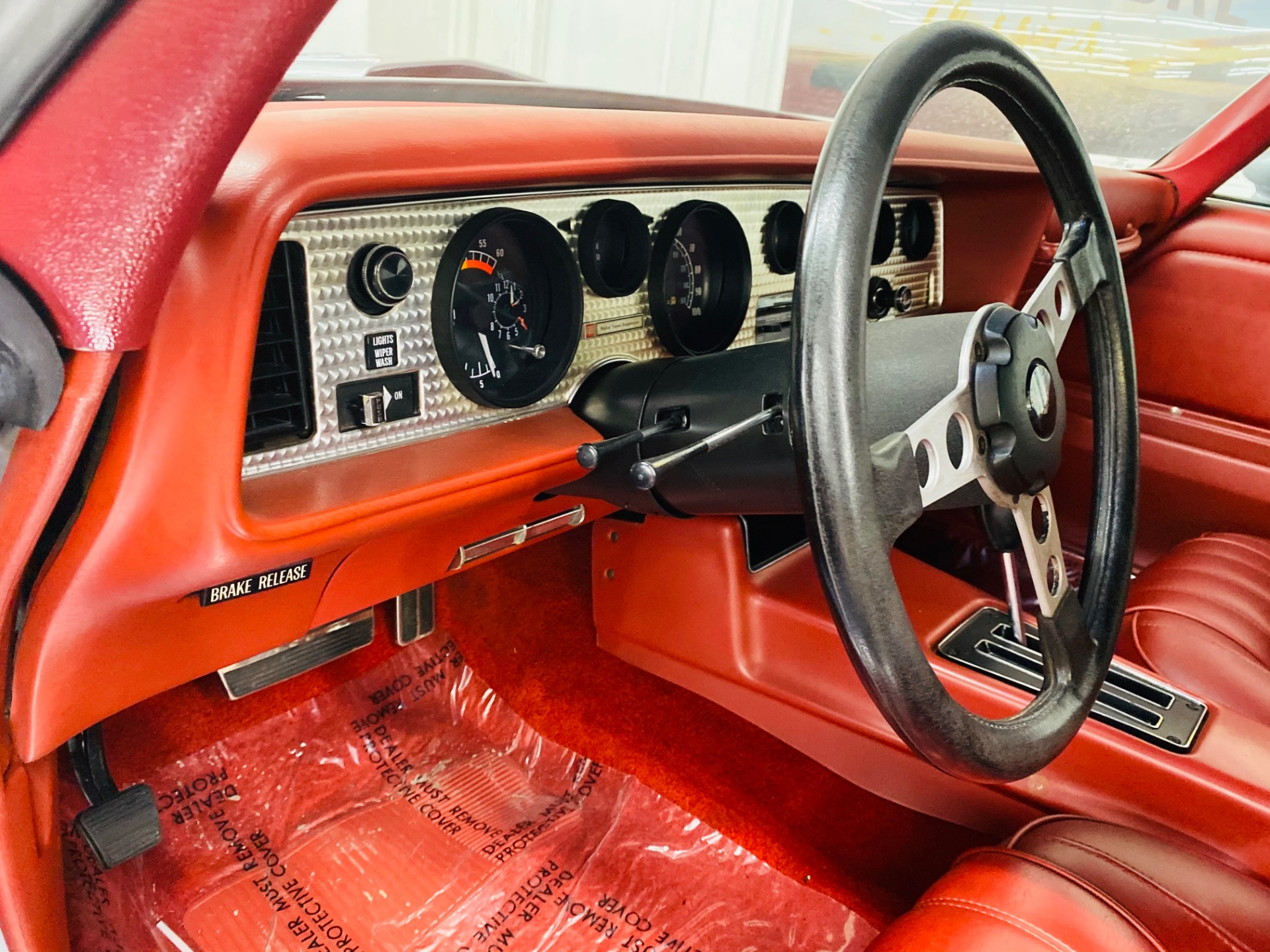 Used 1977 PONTIAC FIREBIRD TRANS AM - SEE VIDEO | Mundelein, IL