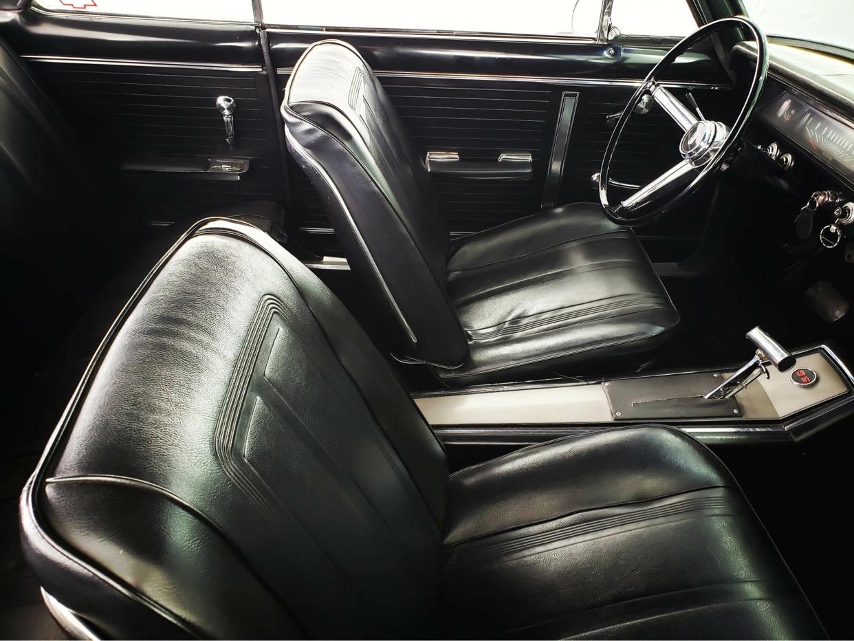 Used 1966 Chevrolet Nova SS Tribute - SEE VIDEO | Mundelein, IL