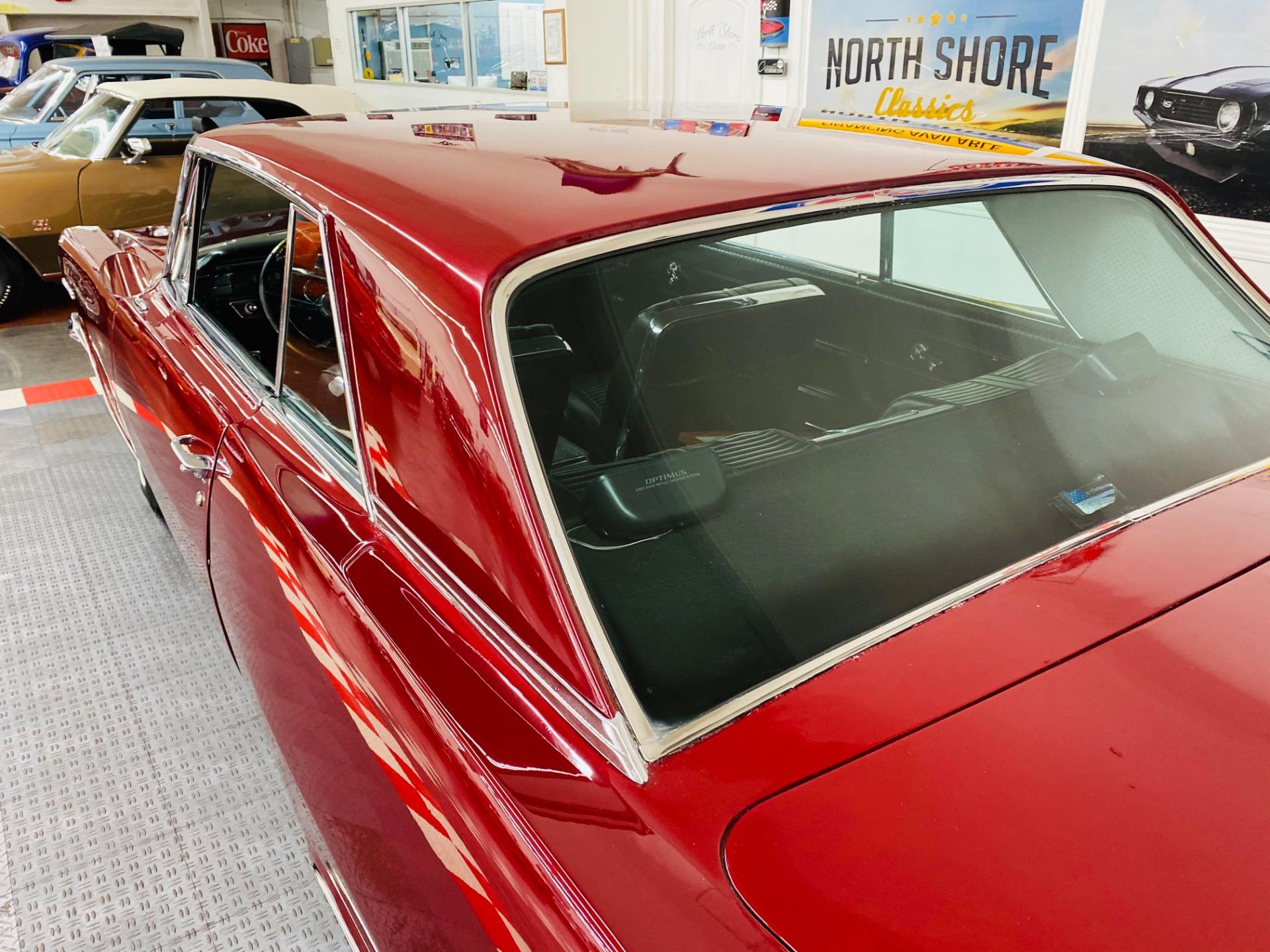 Used 1963 Pontiac Grand Prix Great Cruiser - SEE VIDEO | Mundelein, IL