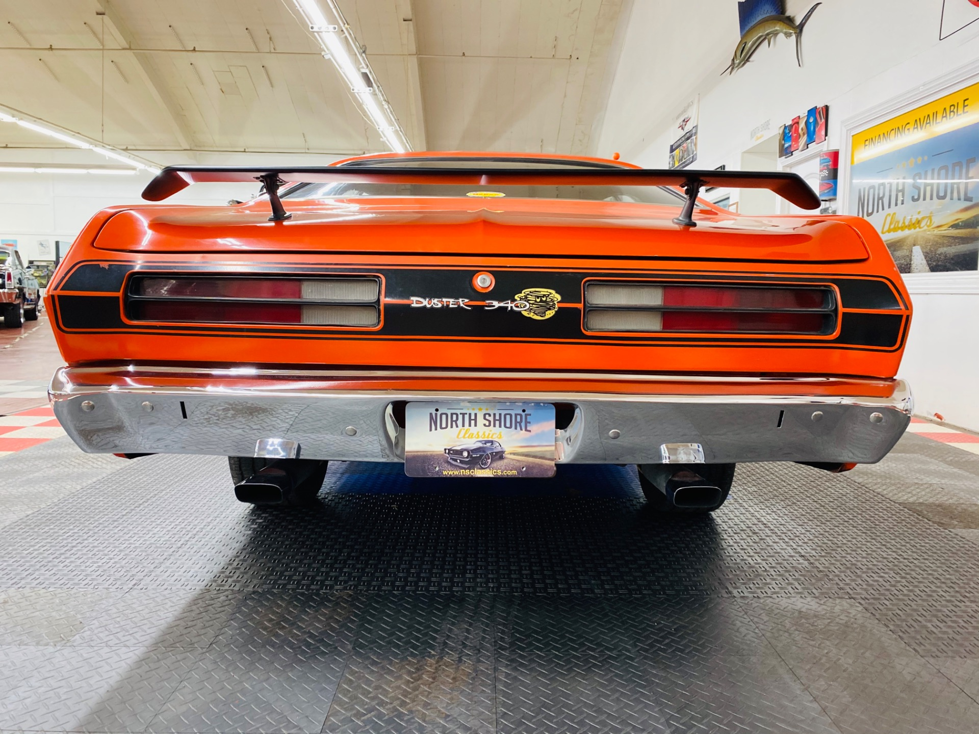 Used 1972 Plymouth Duster 4 Speed - SEE VIDEO | Mundelein, IL