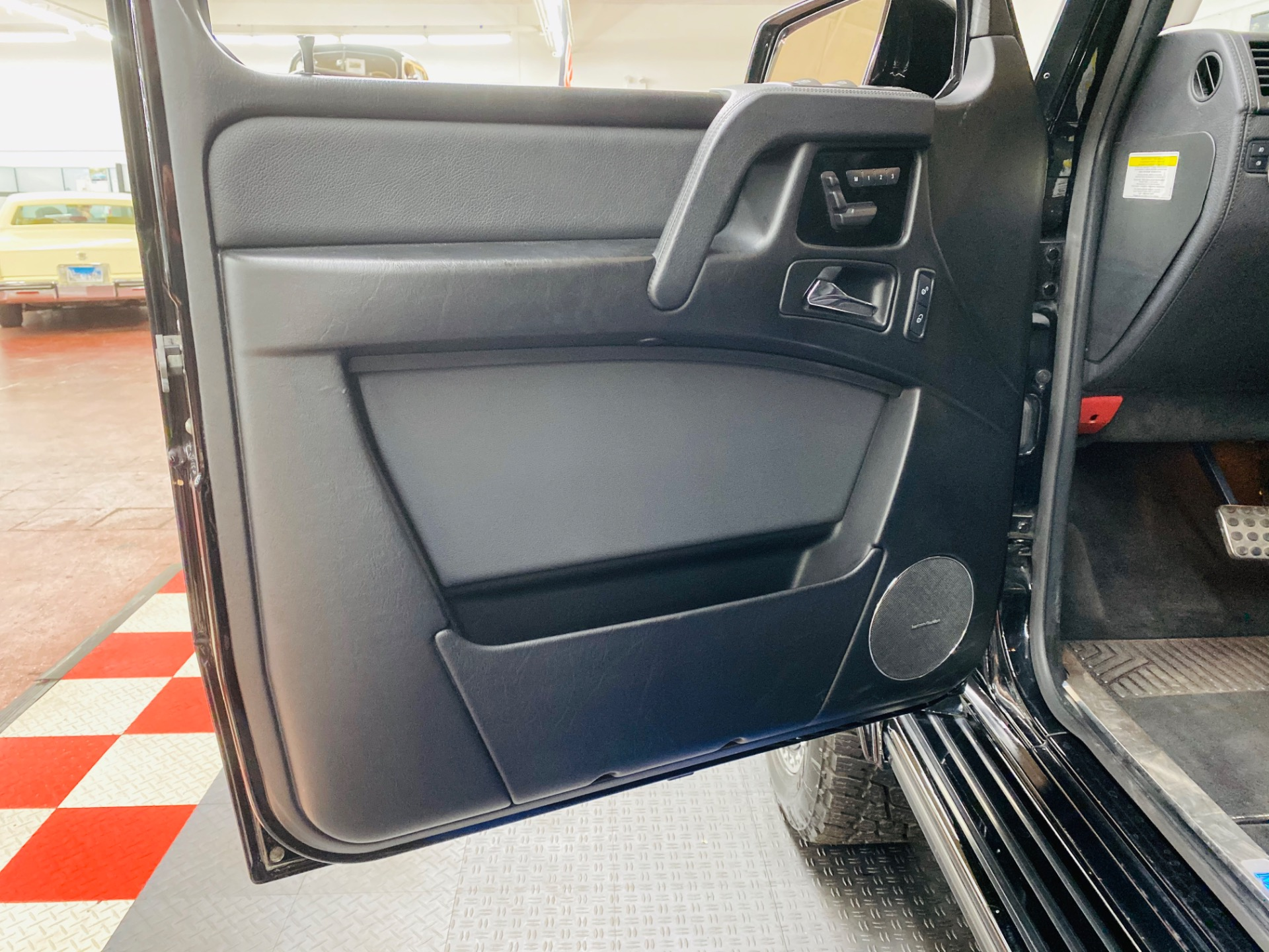 Used 2013 Mercedes-Benz G-Class -G 550 - LIFTED - RECENT SERVICE COMPLETED - SEE VIDEO | Mundelein, IL
