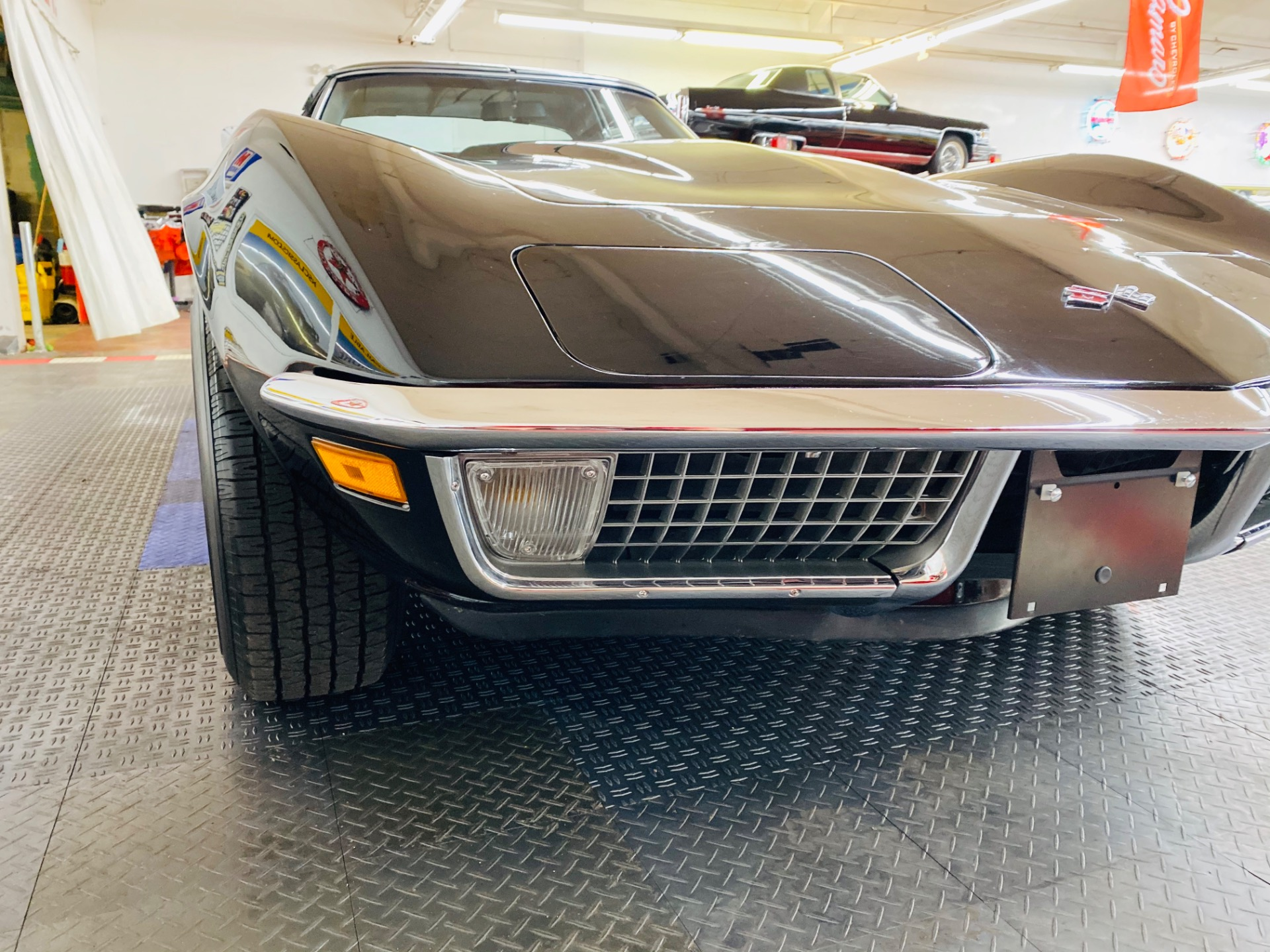 Used 1970 Chevrolet Corvette - COUPE - 4 SPEED - NUMBERS MATCHING 350HP L46 - SEE VIDEO | Mundelein, IL