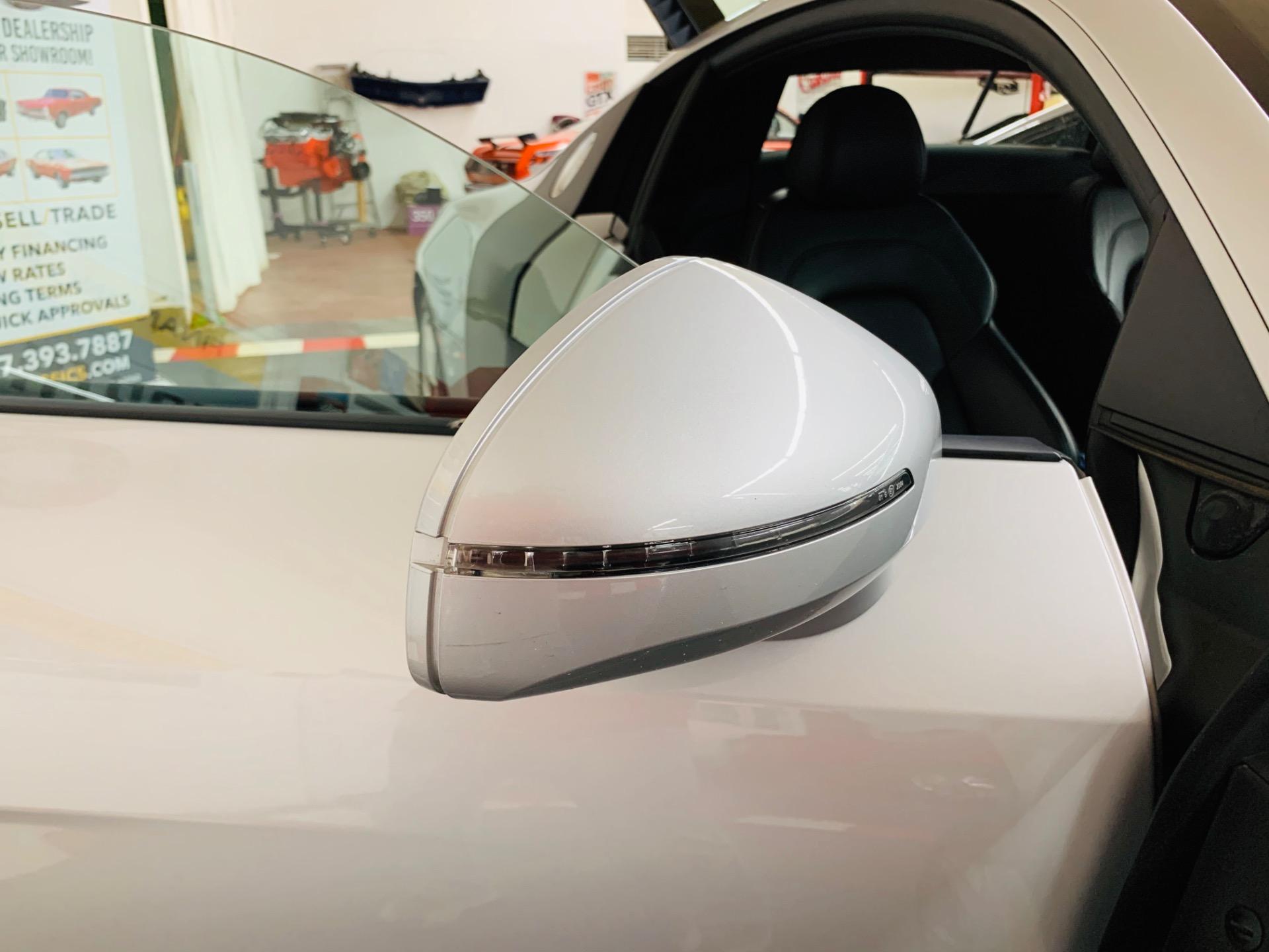 Used 2008 Audi R8 - QUATTRO - V8 ENGINE - VERY CLEAN - | Mundelein, IL