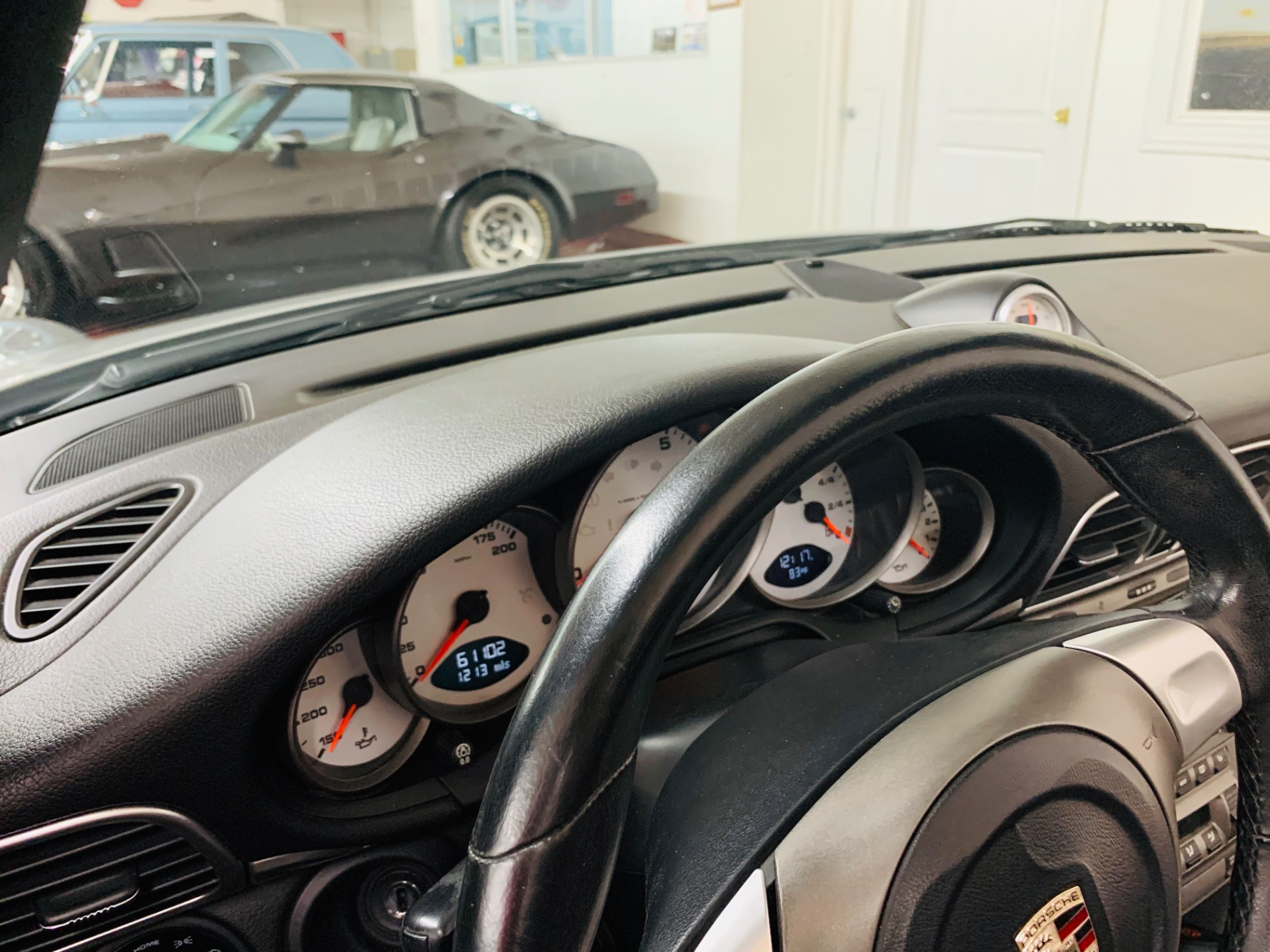 Used 2007 Porsche 911 S - SEE VIDEO -   Mundelein, IL