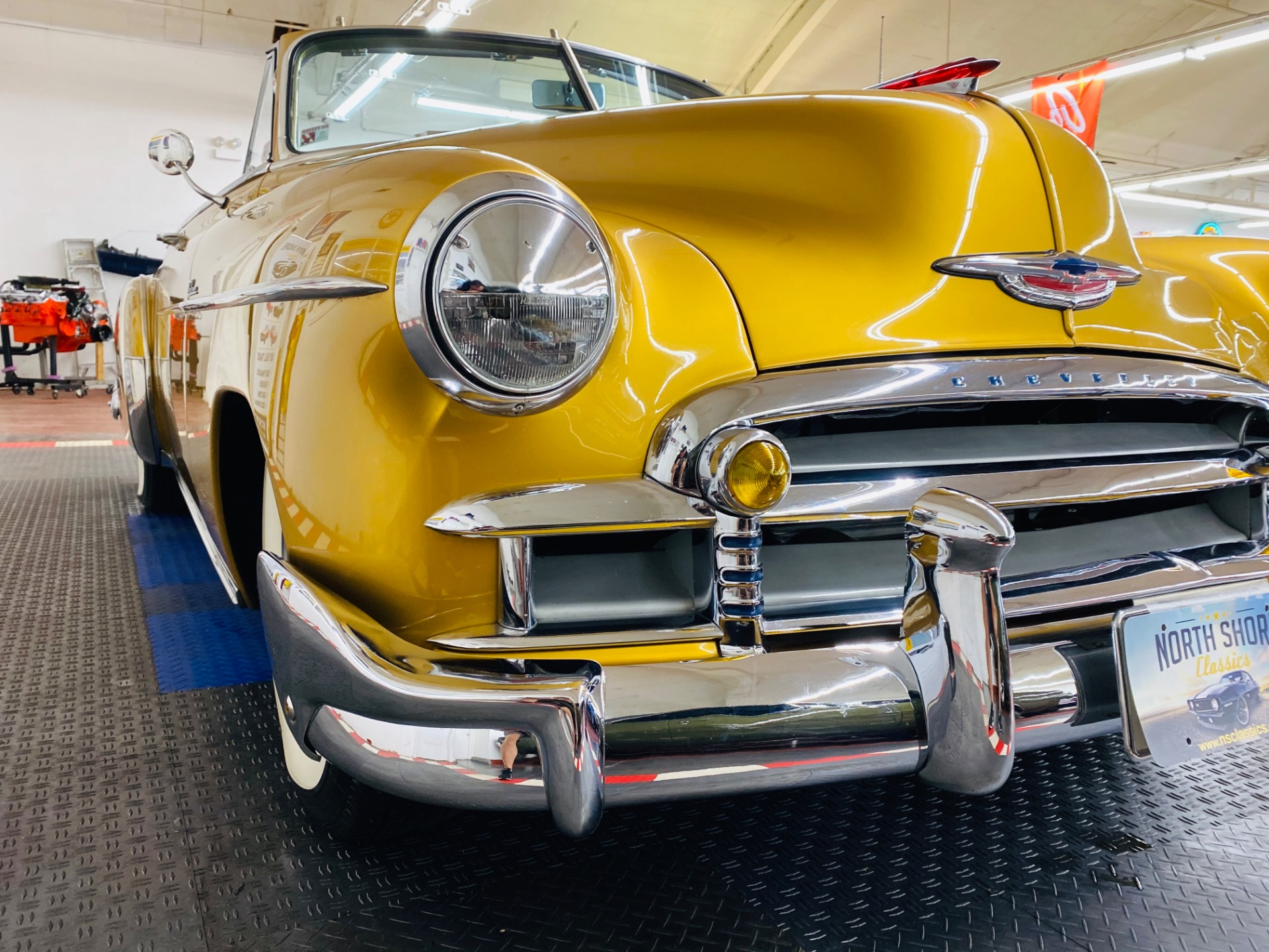 Used 1950 Chevrolet Deluxe Custom Street Rod - SEE VIDEO - | Mundelein, IL
