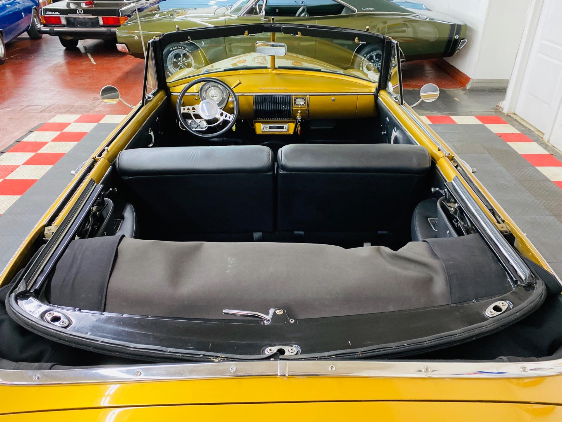Used 1950 Chevrolet Deluxe Custom Street Rod - SEE VIDEO -   Mundelein, IL