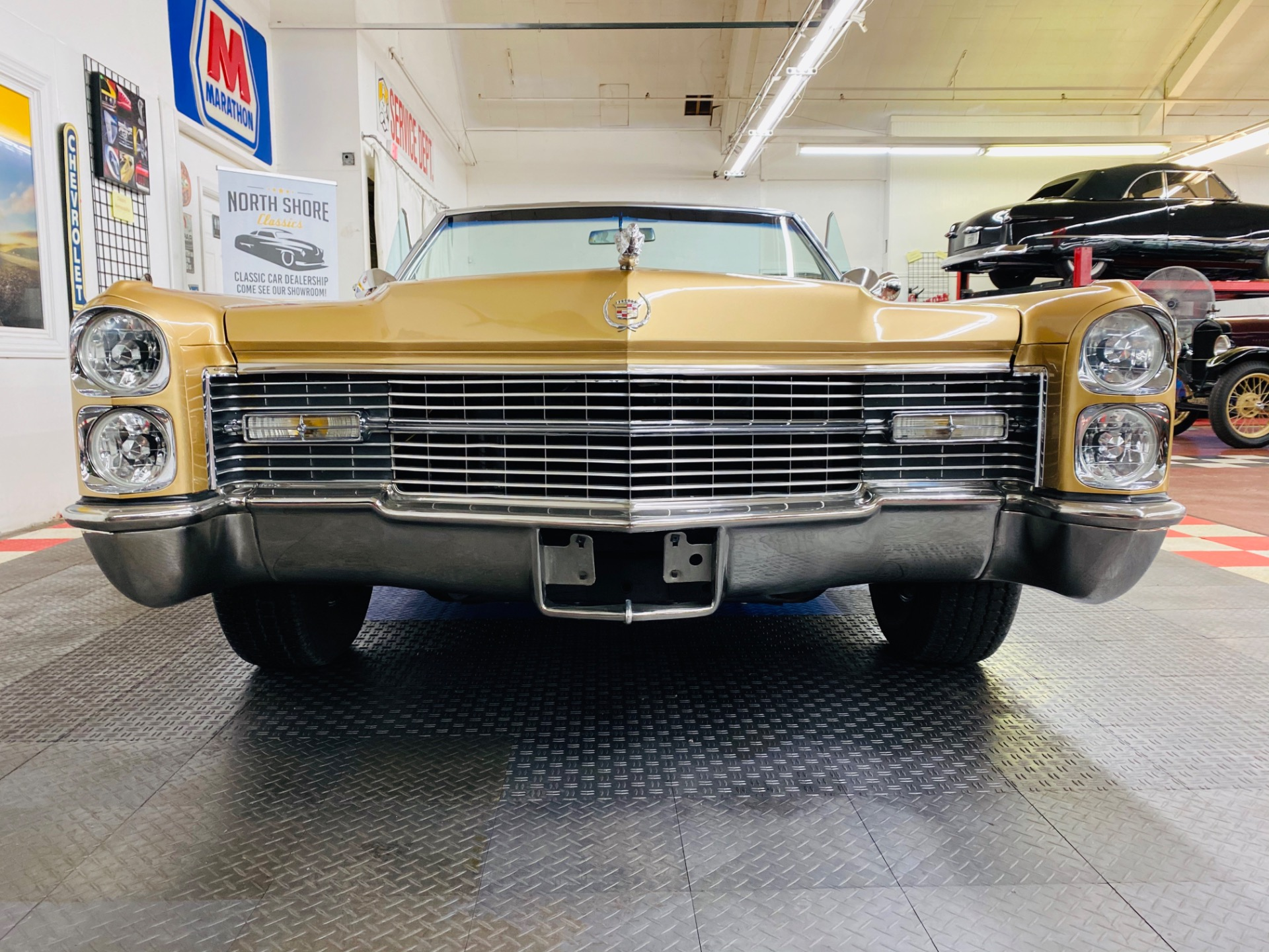 Used 1966 Cadillac Eldorado - CONVERTIBLE - GREAT DRIVING CLASSIC - SEE VIDEO | Mundelein, IL