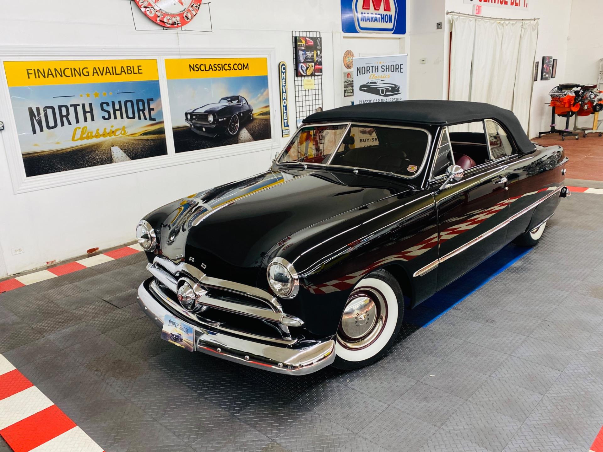 Used 1949 Ford Custom High Quality Restoration | Mundelein, IL
