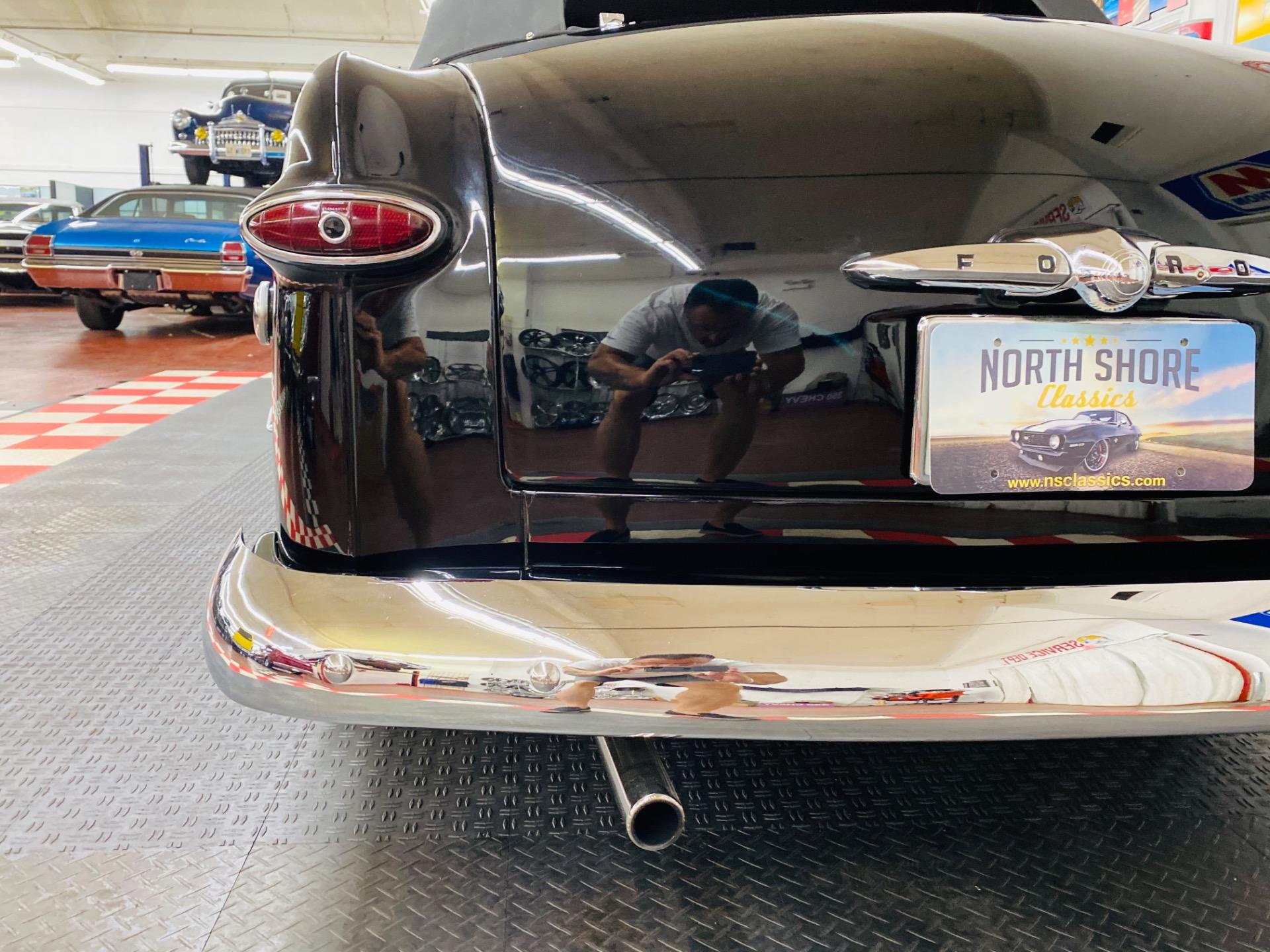 Used 1949 Ford Custom High Quality Restoration   Mundelein, IL