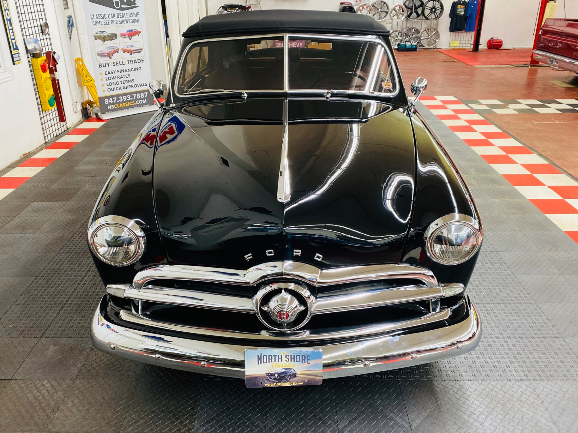 Used 1949 Ford Custom High Quality Restoration | Mundelein, IL