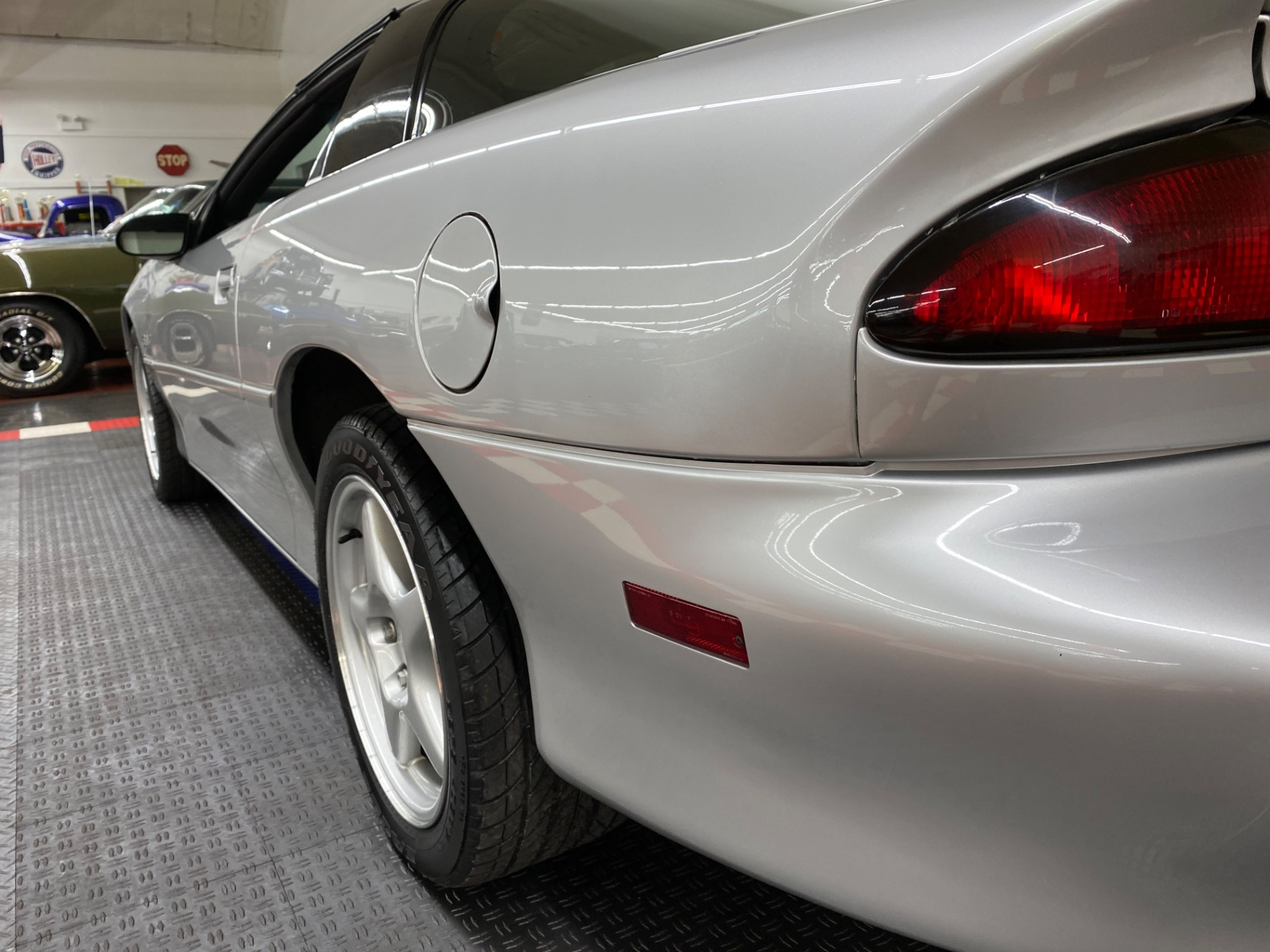Used 1998 Chevrolet Camaro Z28 SS - SEE VIDEO - | Mundelein, IL