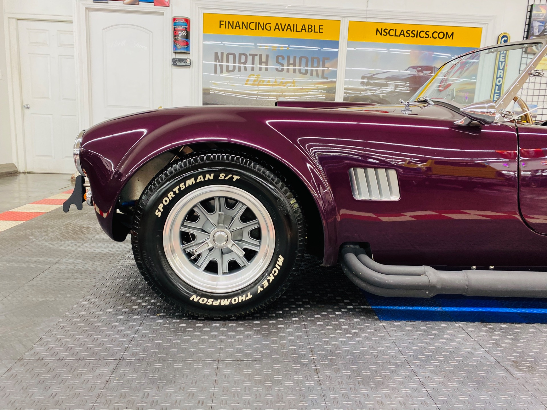 Used 1965 Ford Cobra - 351 ENGINE - TOP QUALITY BUILD - SEE VIDEO - | Mundelein, IL