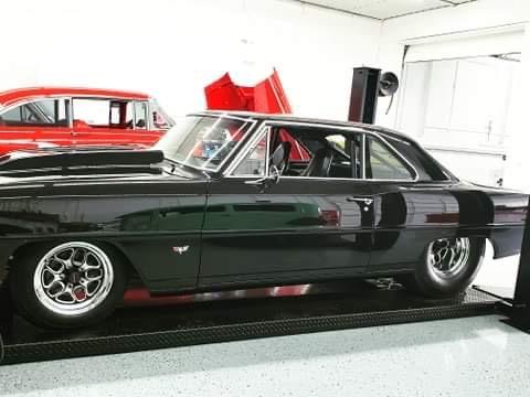Used 1966 Chevrolet Nova Pro  Street - SEE VIDEO   Mundelein, IL