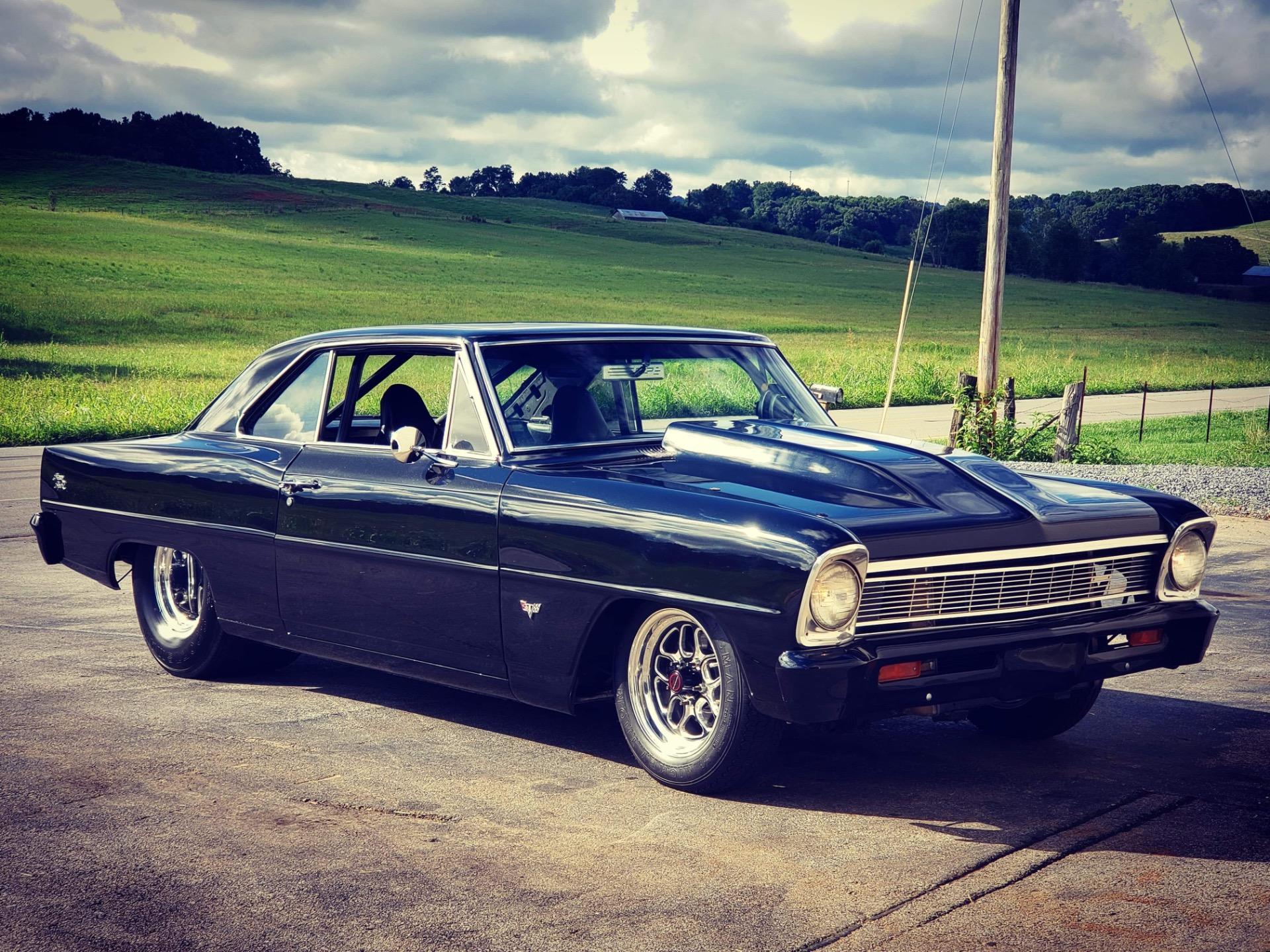 Used 1966 Chevrolet Nova Pro  Street | Mundelein, IL
