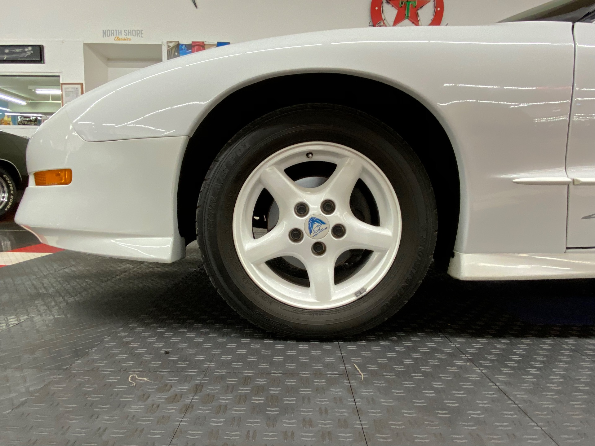 Used 1994 Pontiac Firebird -Trans Am 25th Anniversary - RARE T TOPS - SEE VIDEO - | Mundelein, IL